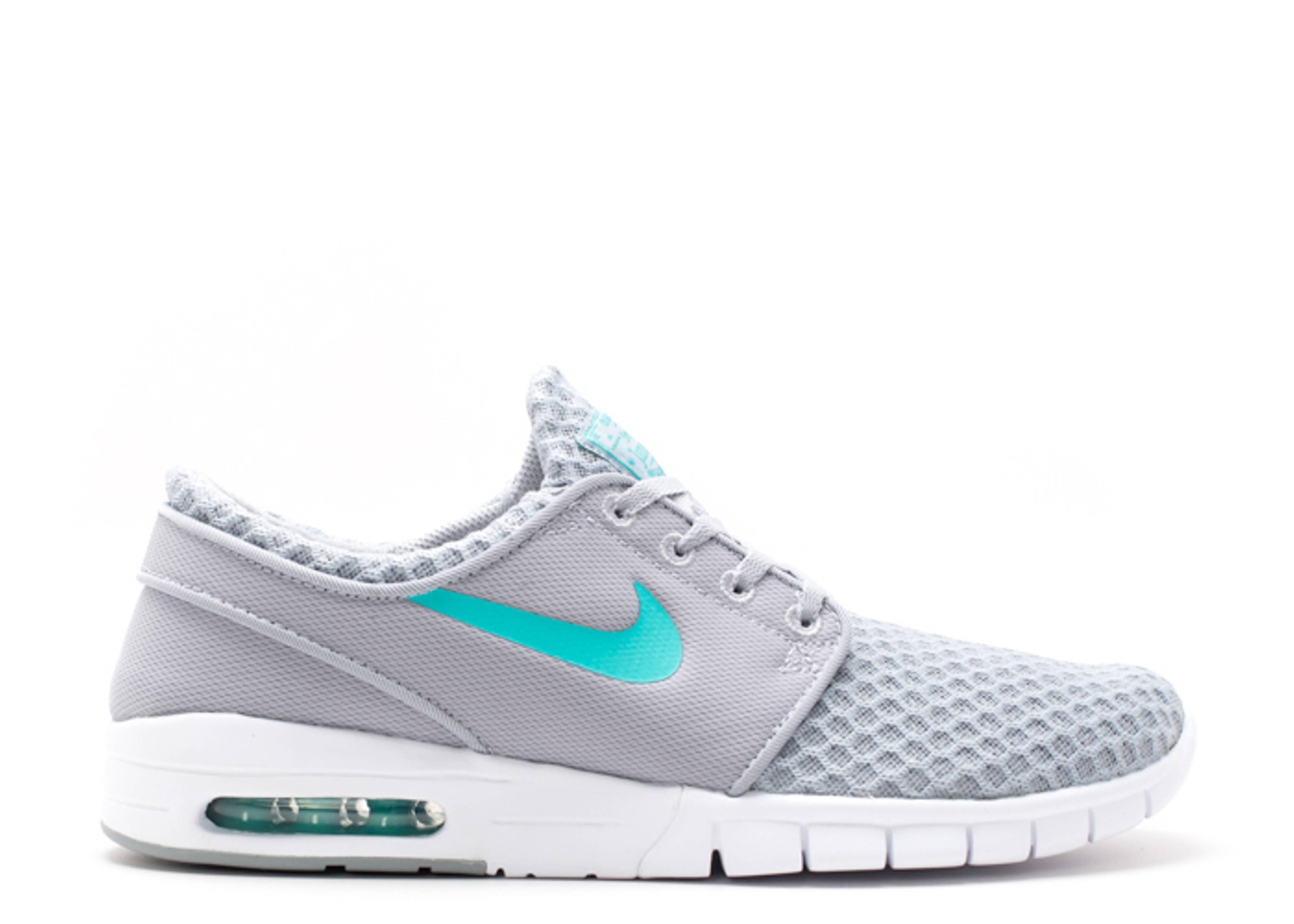 SB Stefan Janoski Max 'McFly' - Nike