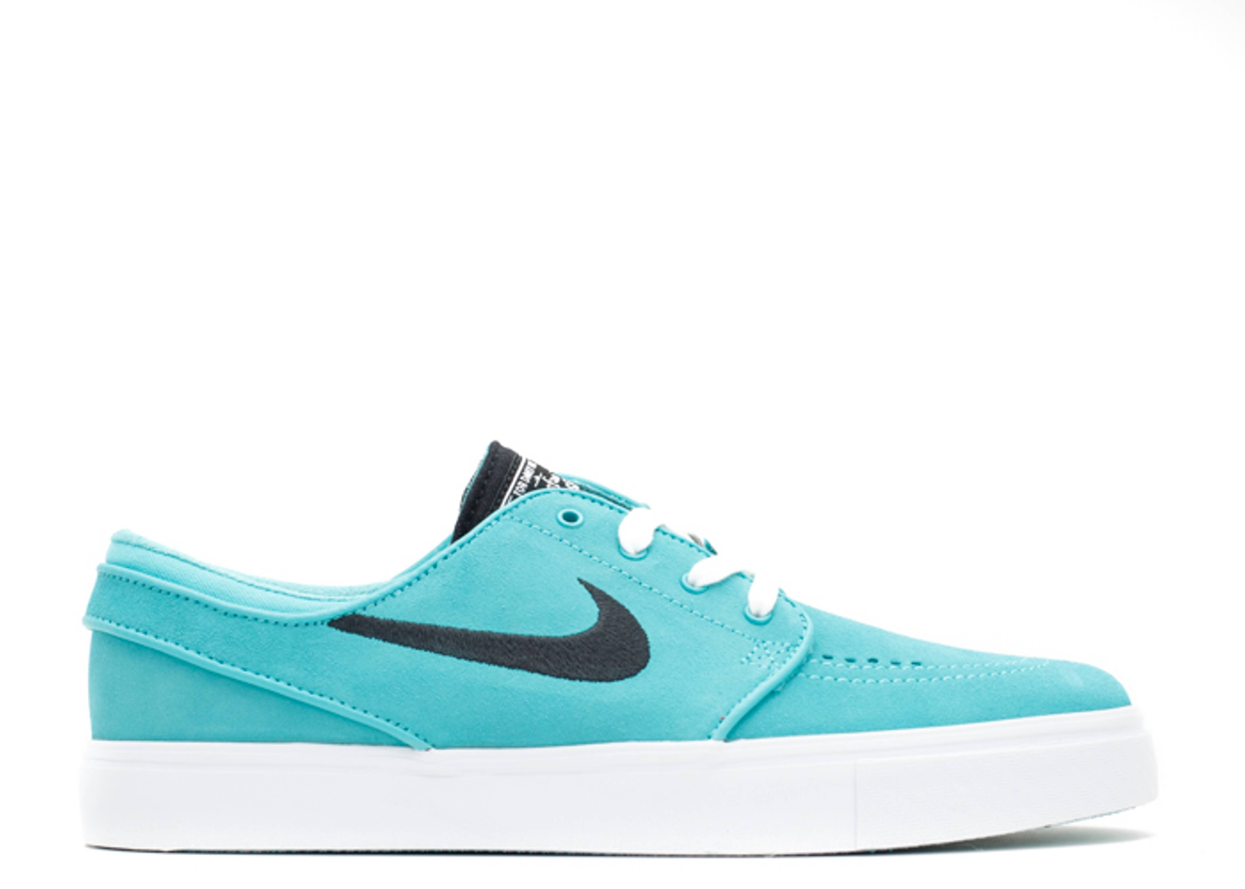 "zoom stefan janoski ""sea crystal"""