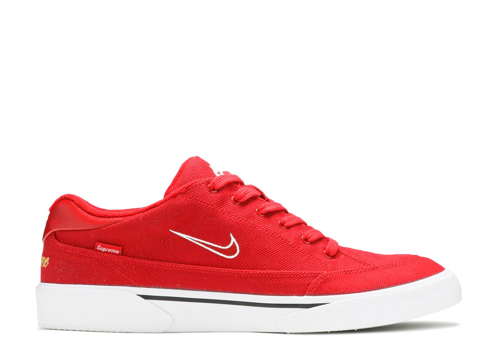 "sb gts qs ""Gym Red"""