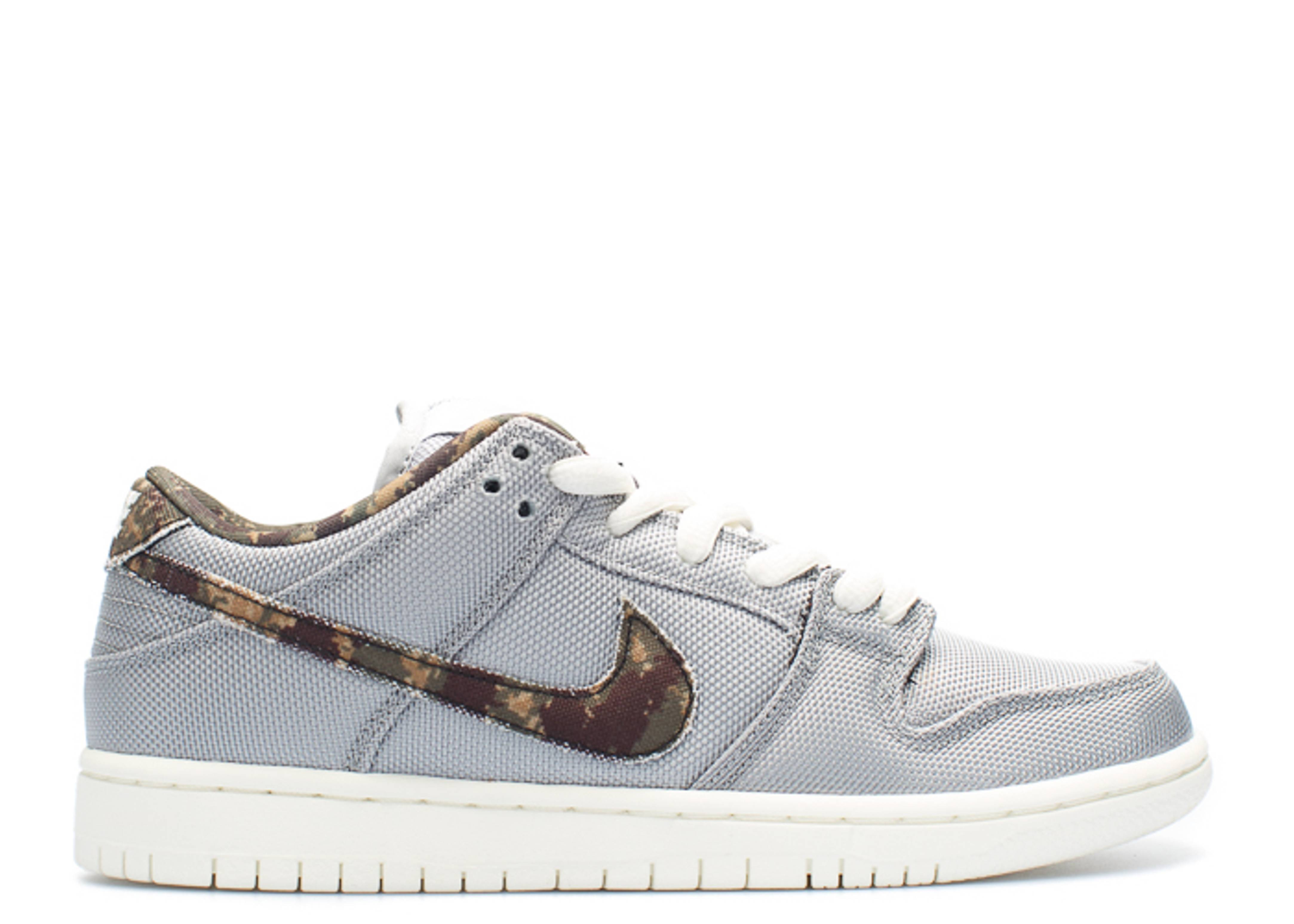 nike dunk low beige