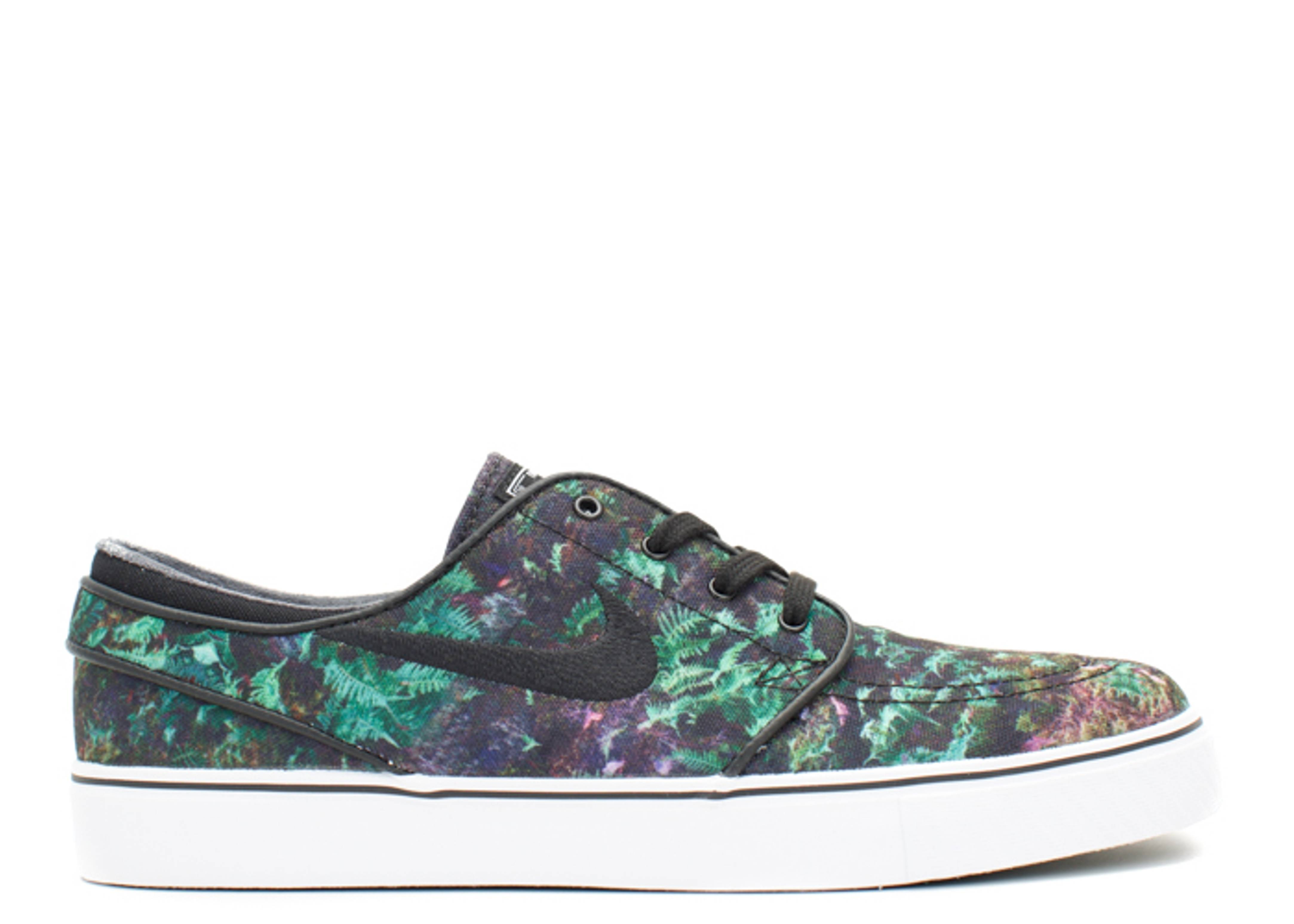 "zoom stefan janoski cnvs prm ""palm leaves"""