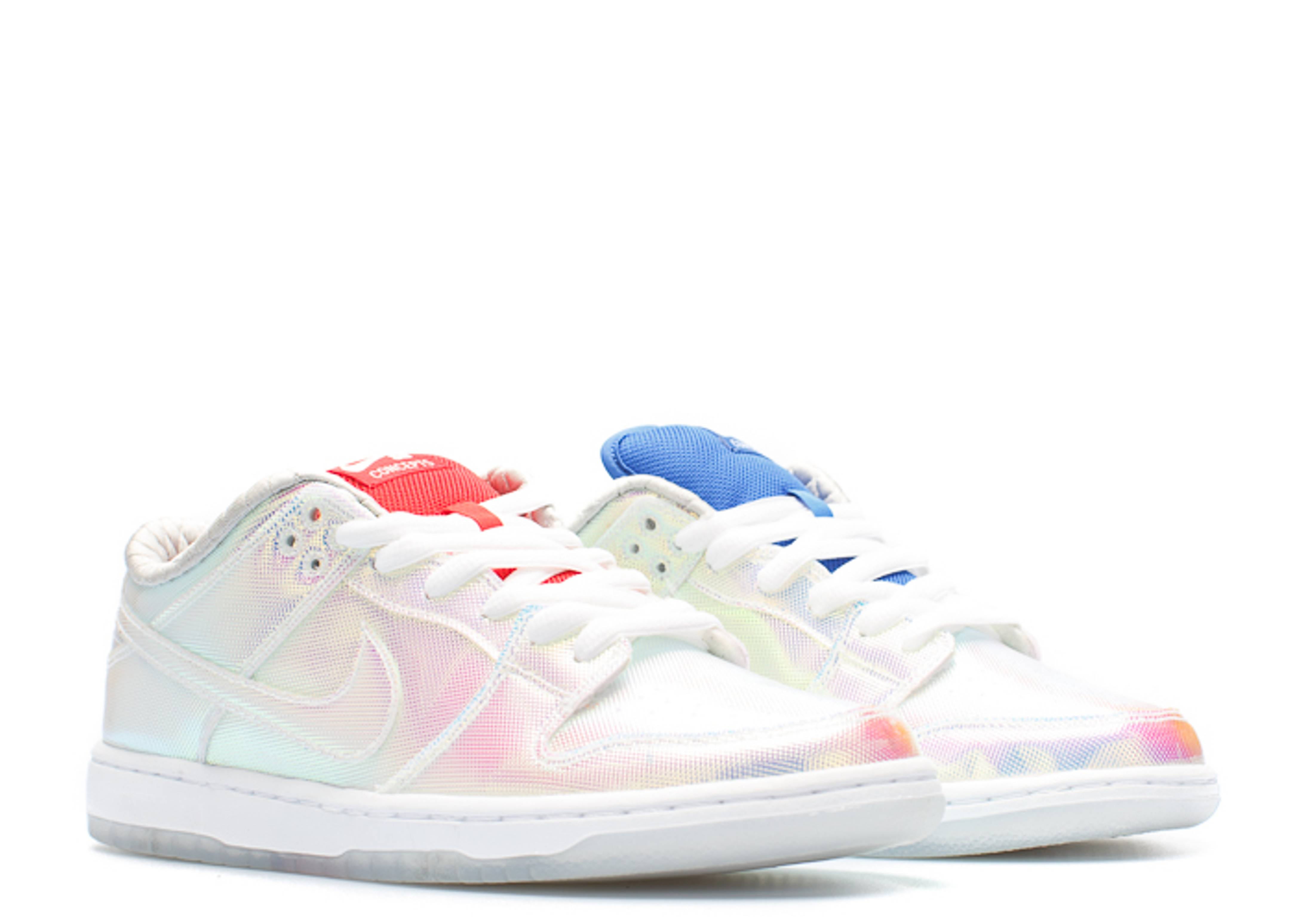 "dunk low pro sb ""concepts holy grail"""