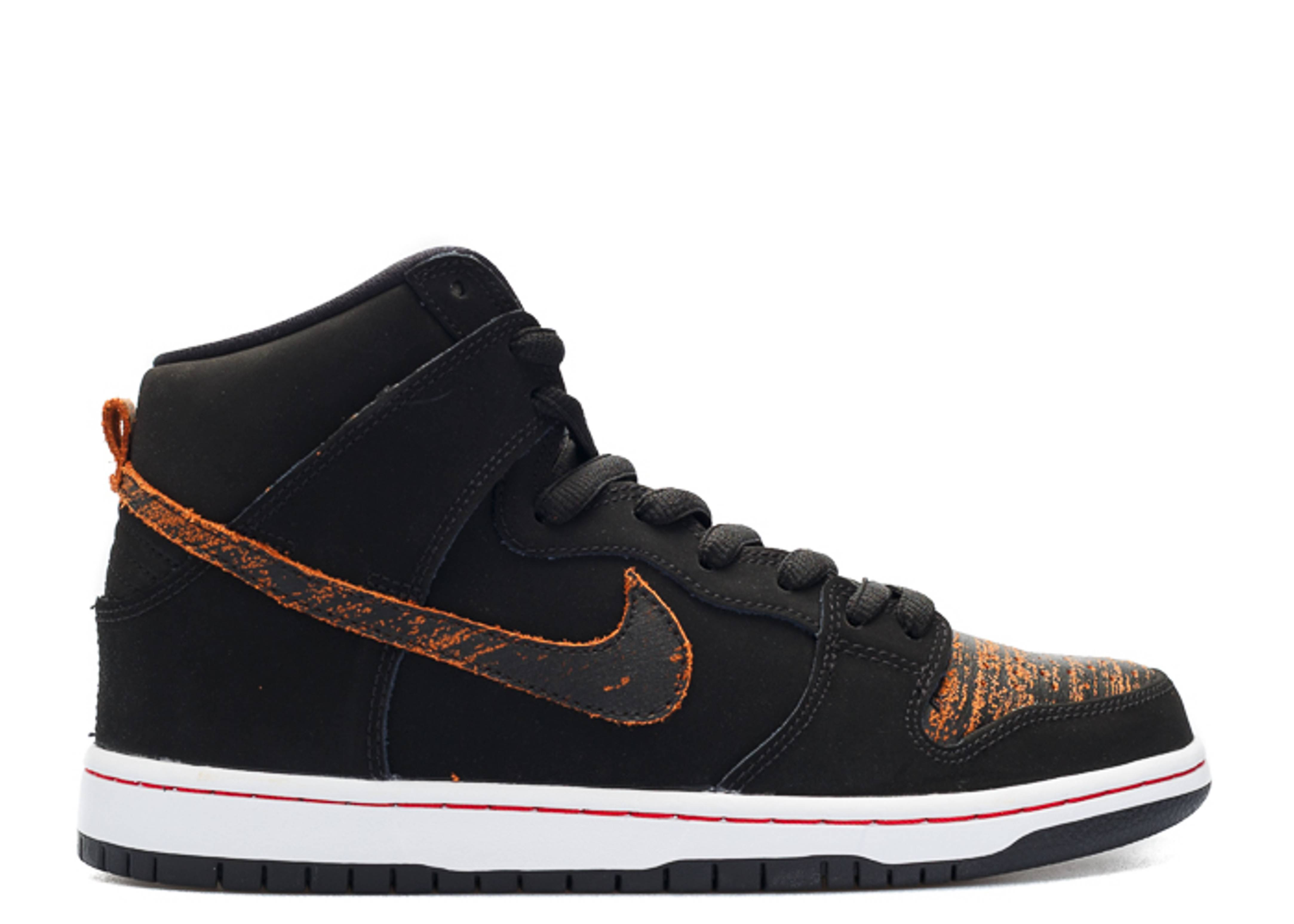 """dunk high pro sb """"distressed leather"""""""