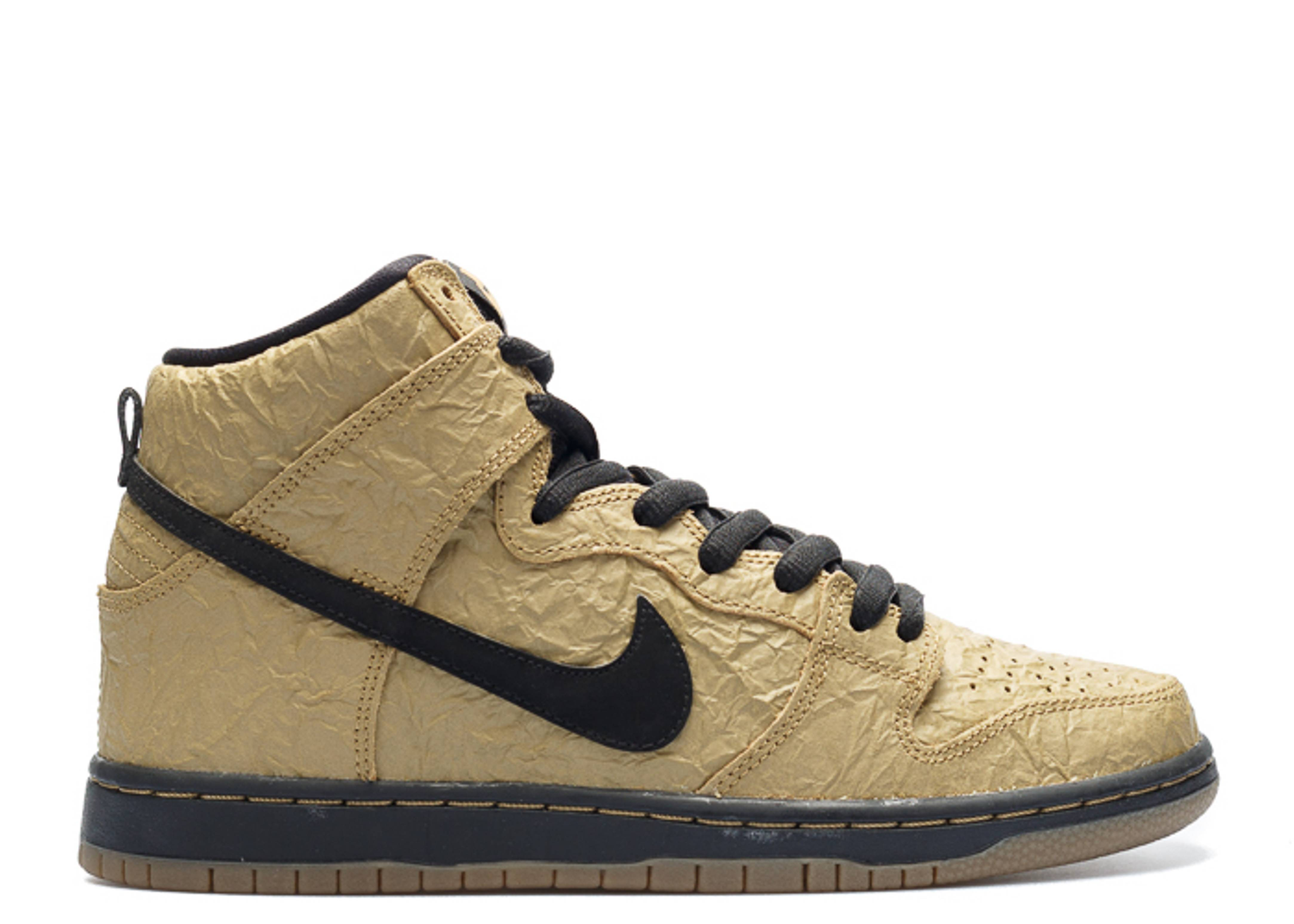 7e6691be5a sweden nike sb dunk high black white gum onlinefamous brand b6819 9658a;  coupon code for nike. dunk high premium sb brown bag fb7bb 625a9