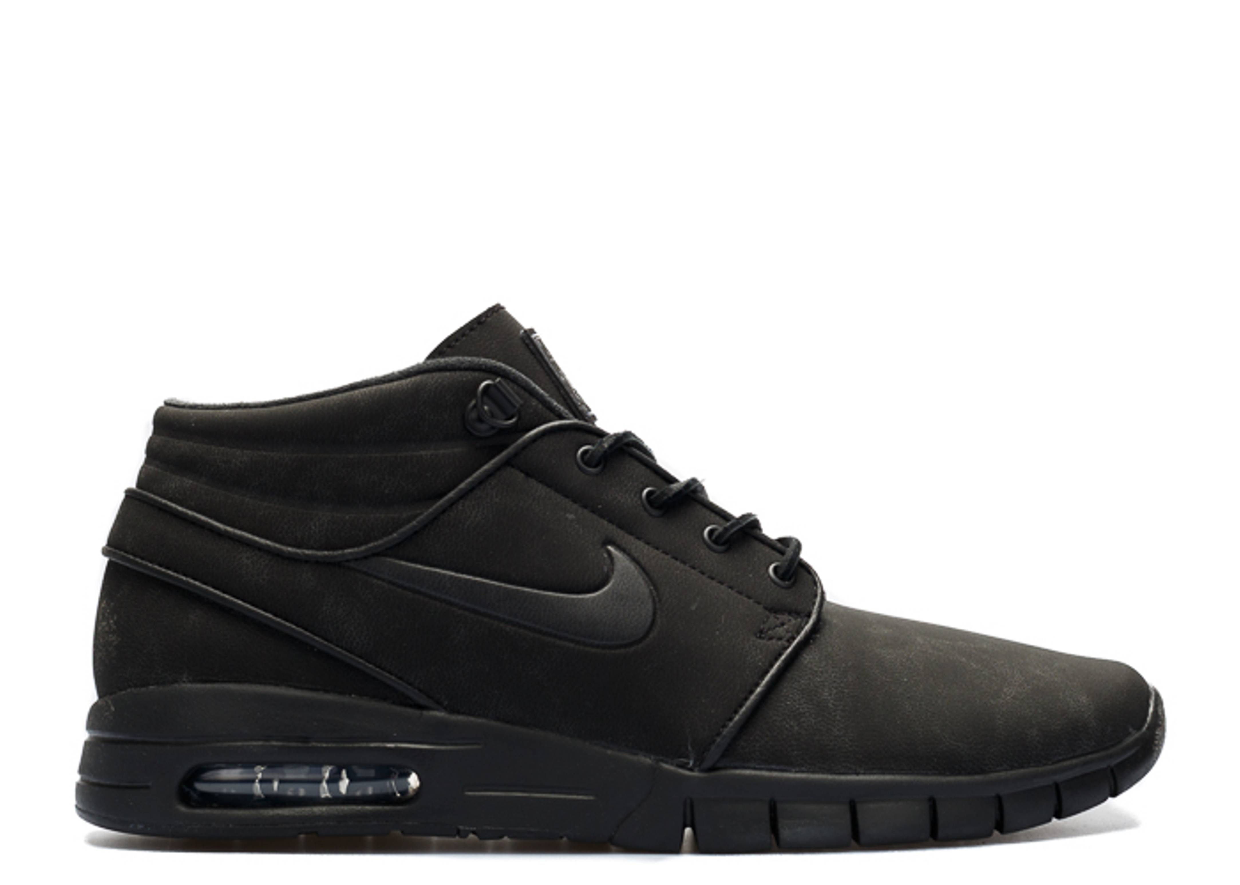 so cheap more photos best online nike stefan janoski max mid l
