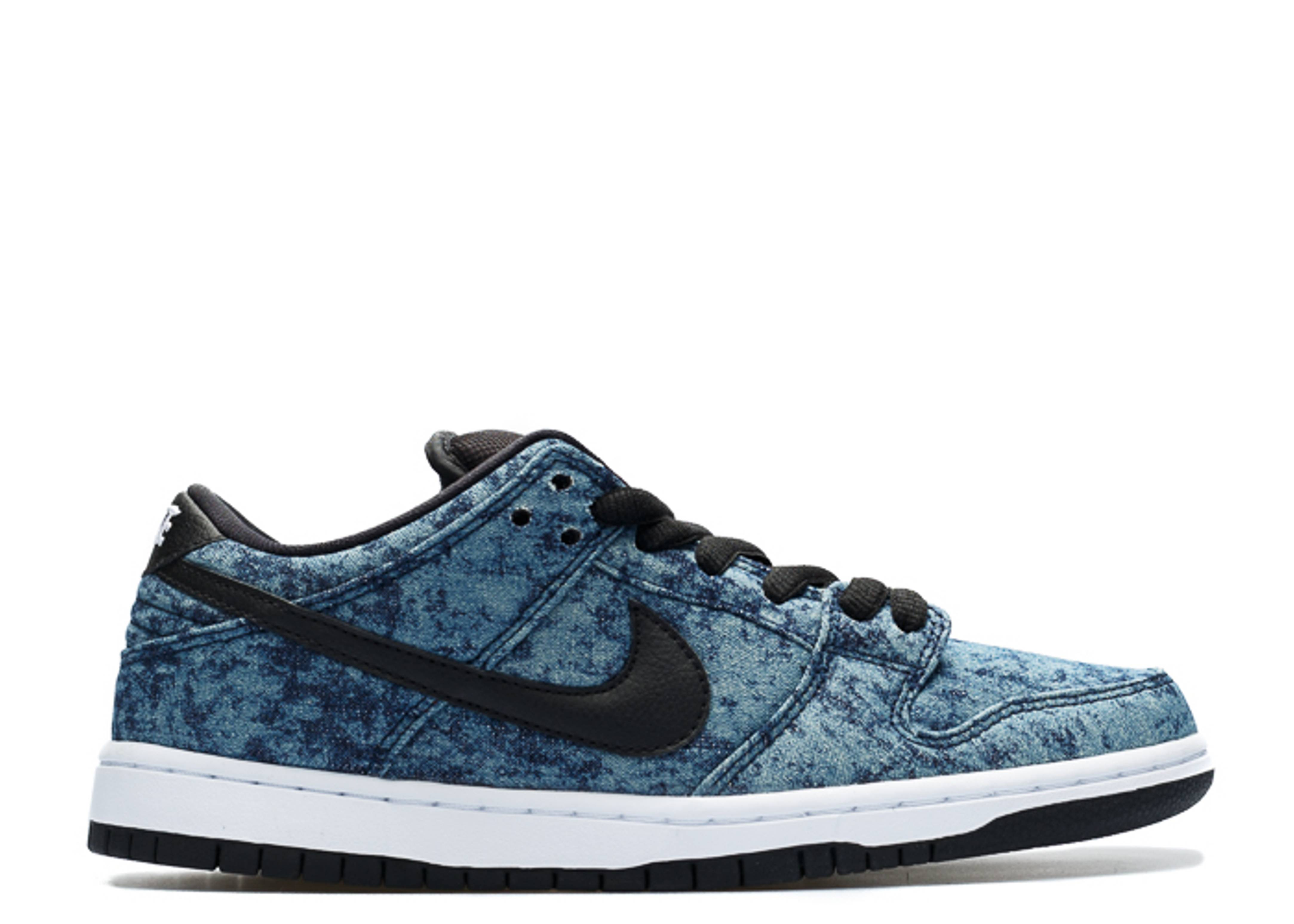 "dunk low premium sb ""bleached denim"""