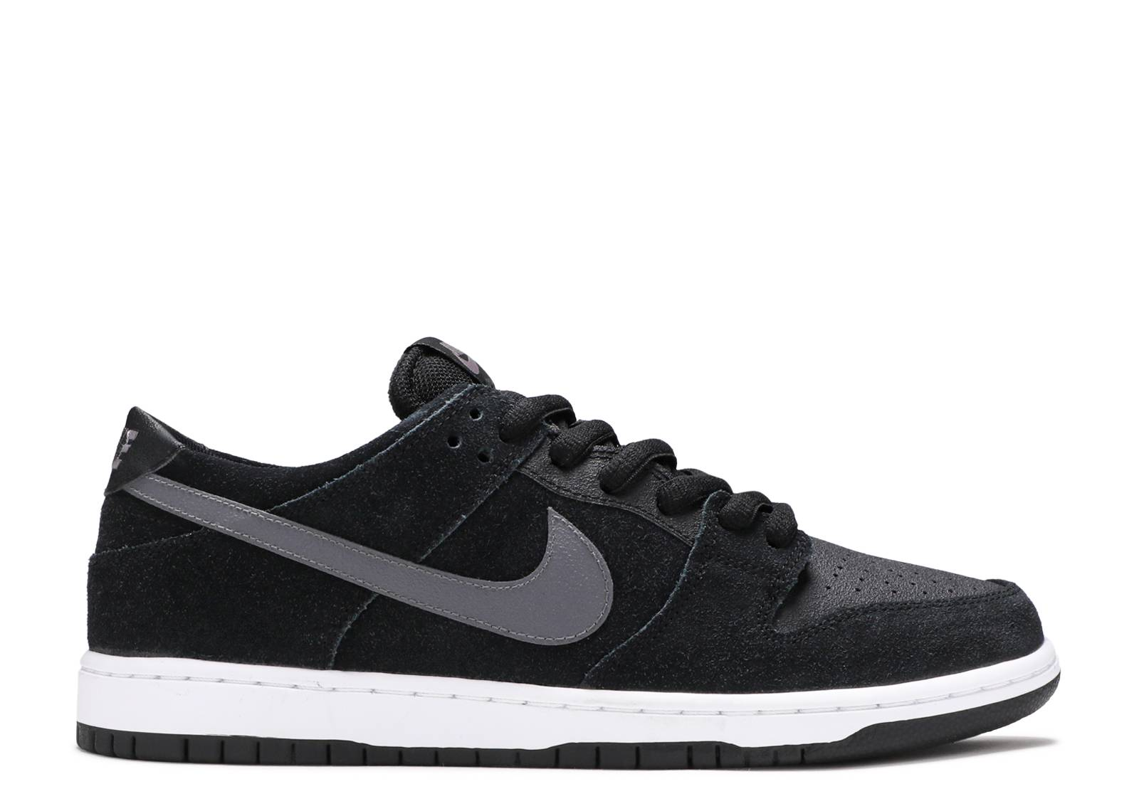 "dunk low pro iw ""Black"""