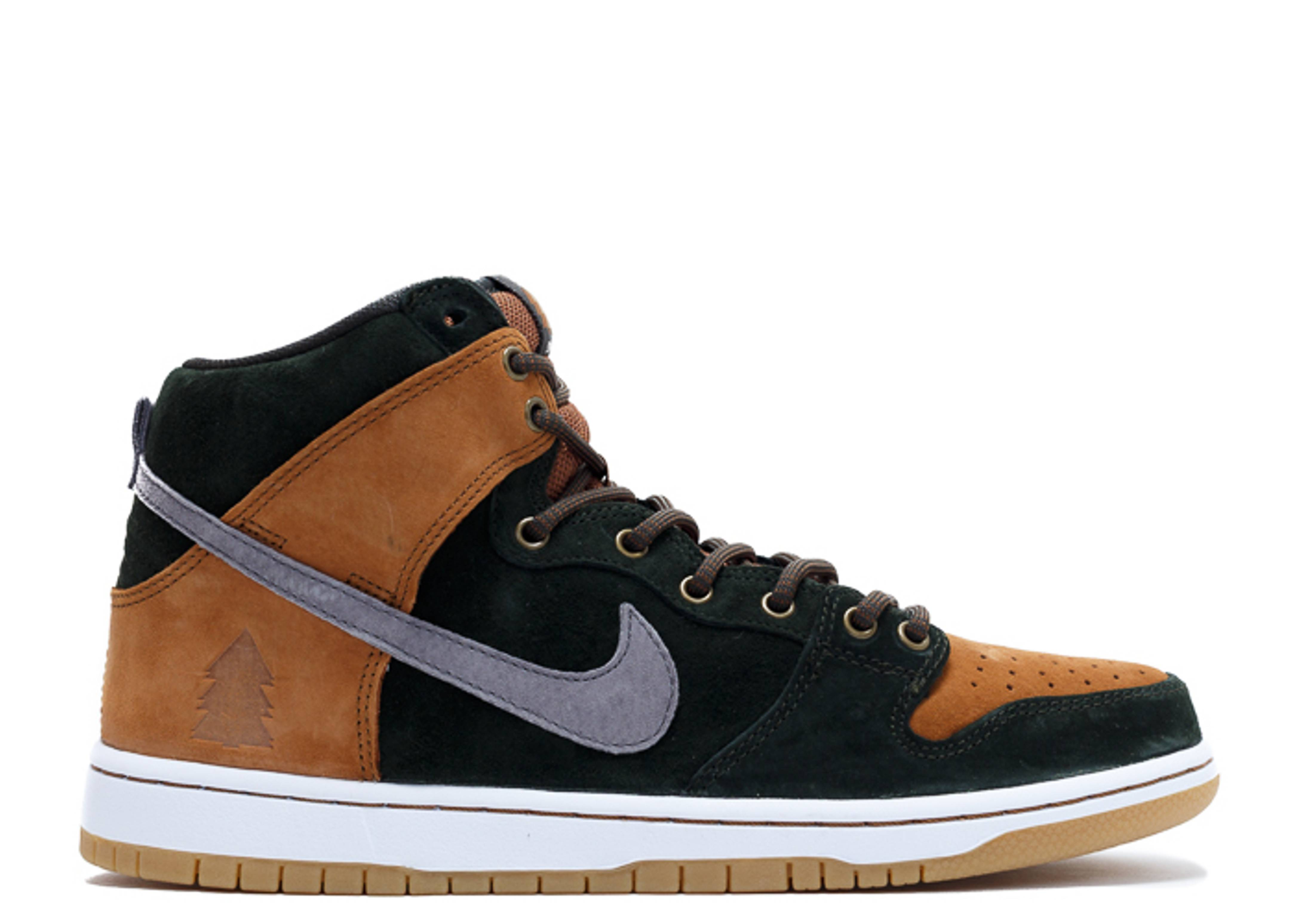 "dunk high premium sb ""homegrown"""