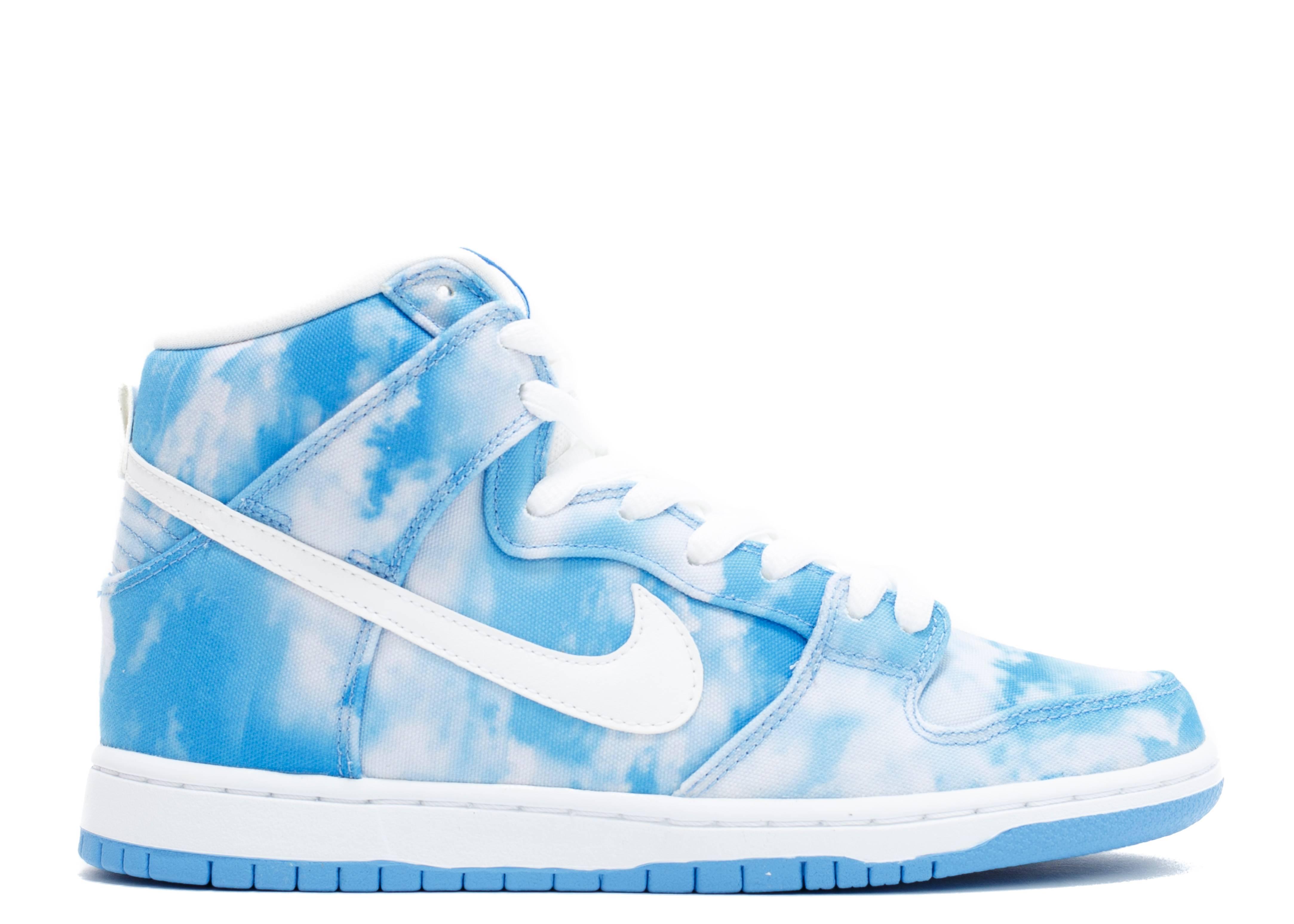 Nike Dunk Élevé Nuages pro Acheter Ici Payer confortable en ligne Vente en ligne vente dernière qZxcqk