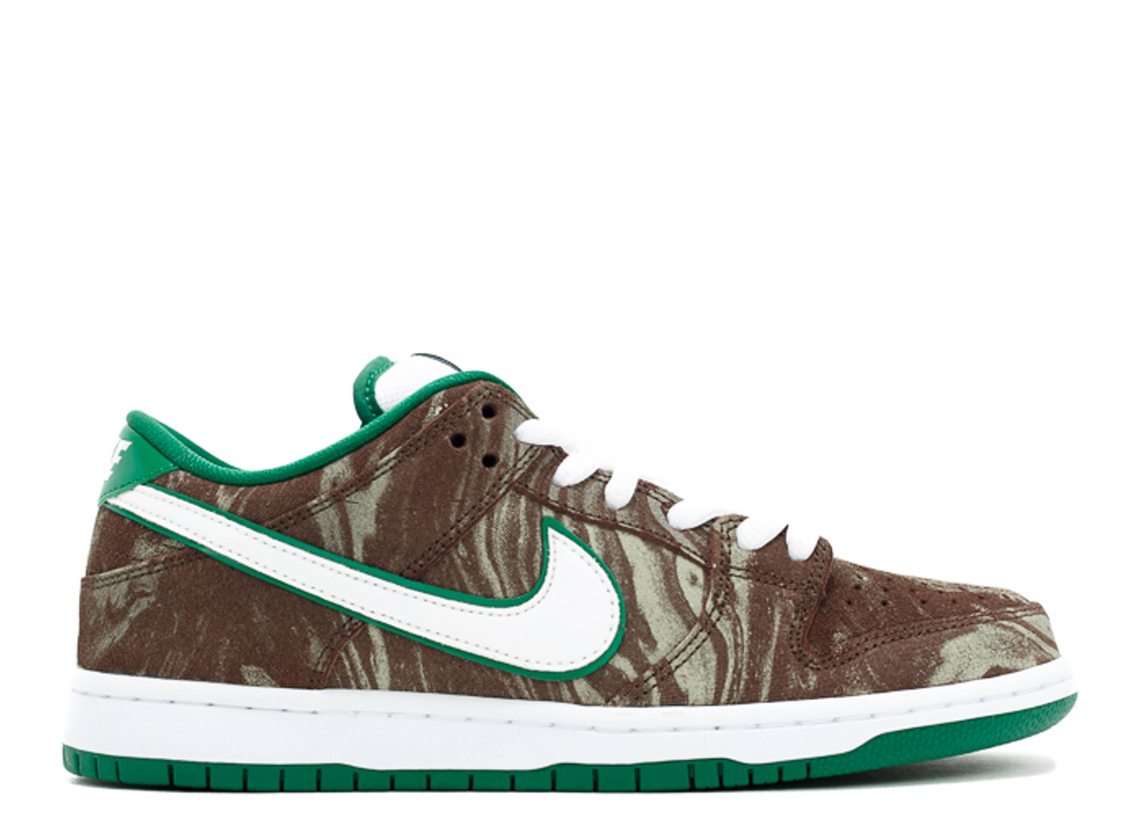 "dunk low premium sb ""starbucks"""