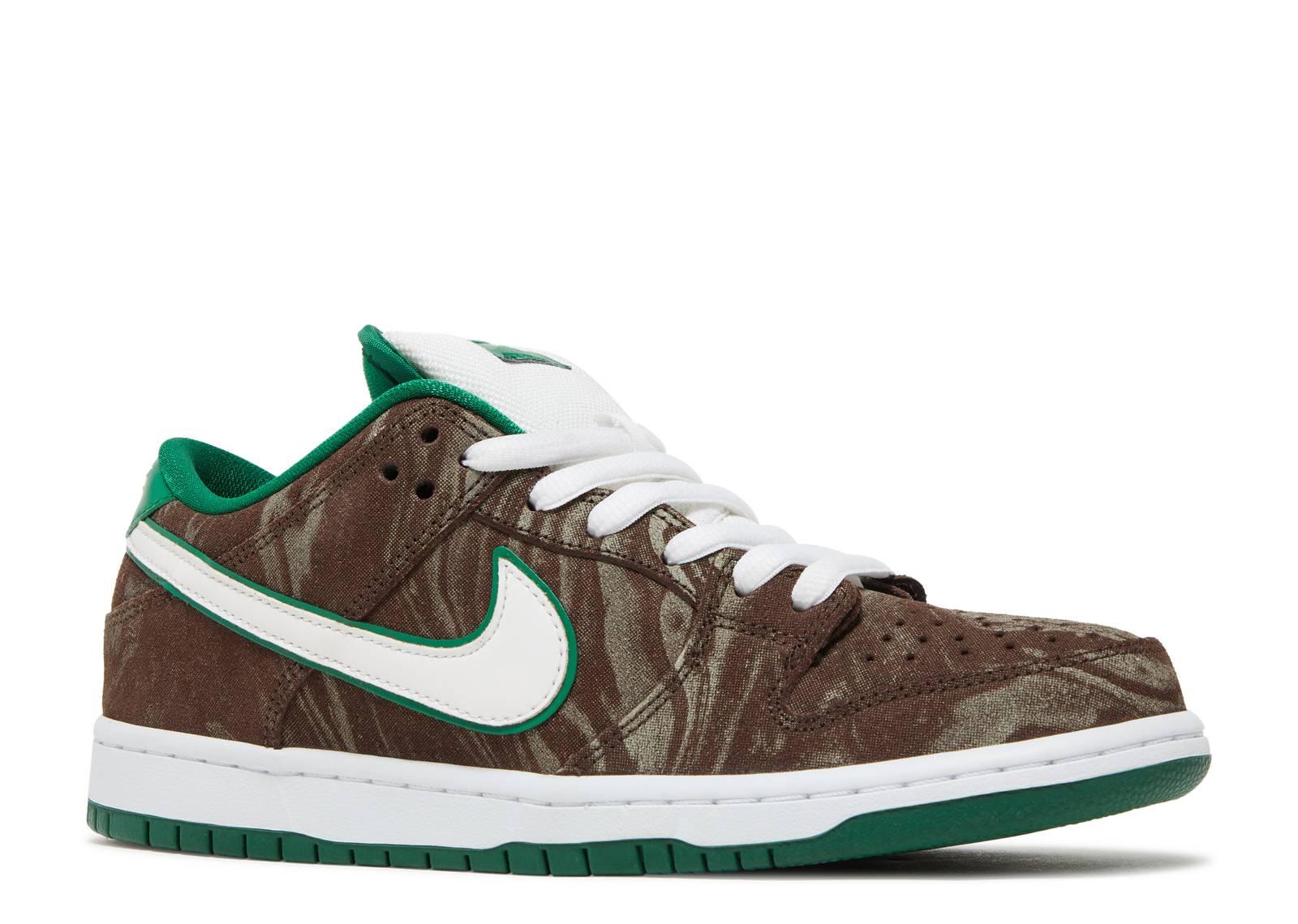 07042ff4dccb Nike Sb Dunk Low Starbucks