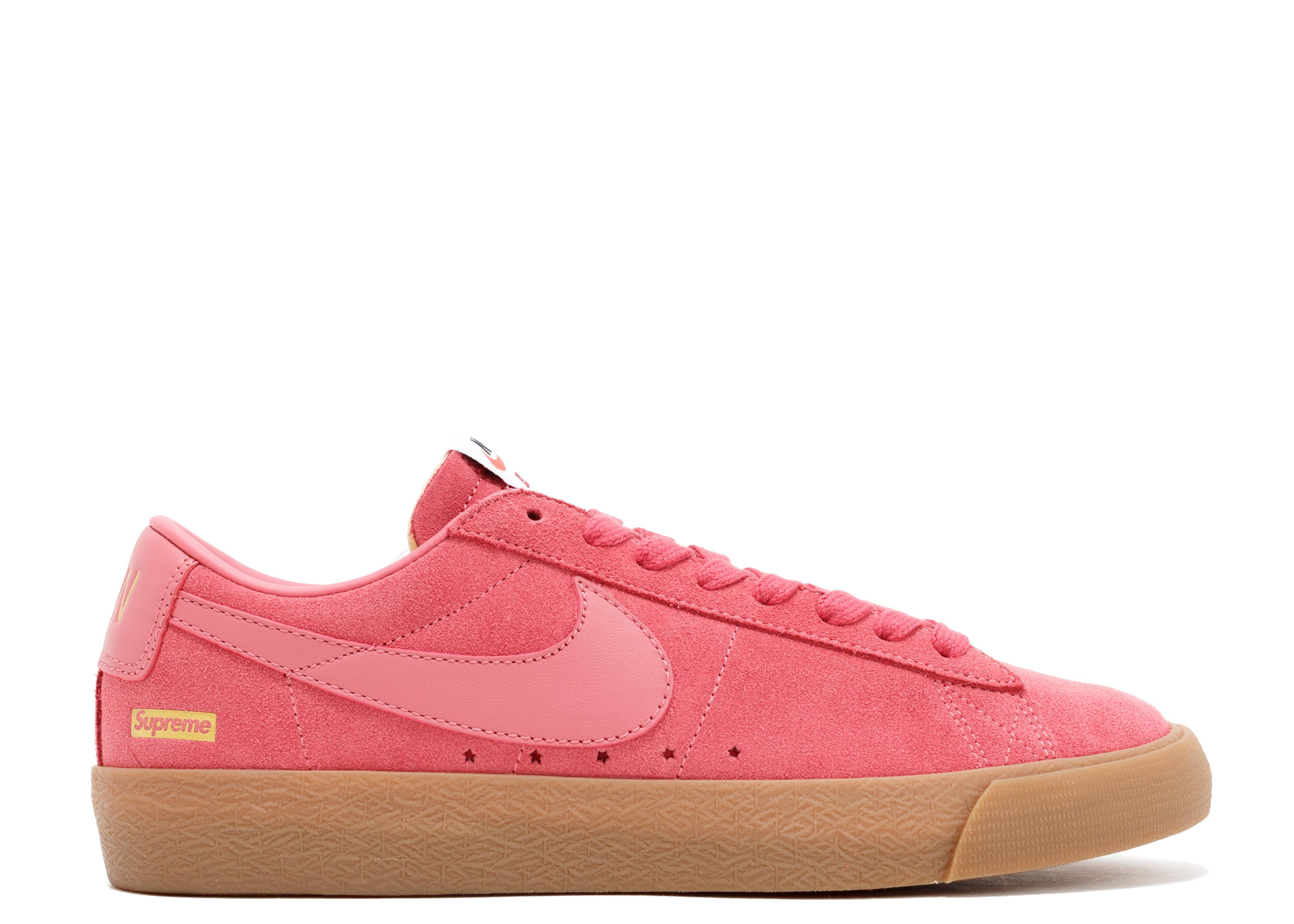 "blazer low gt qs ""supreme"""