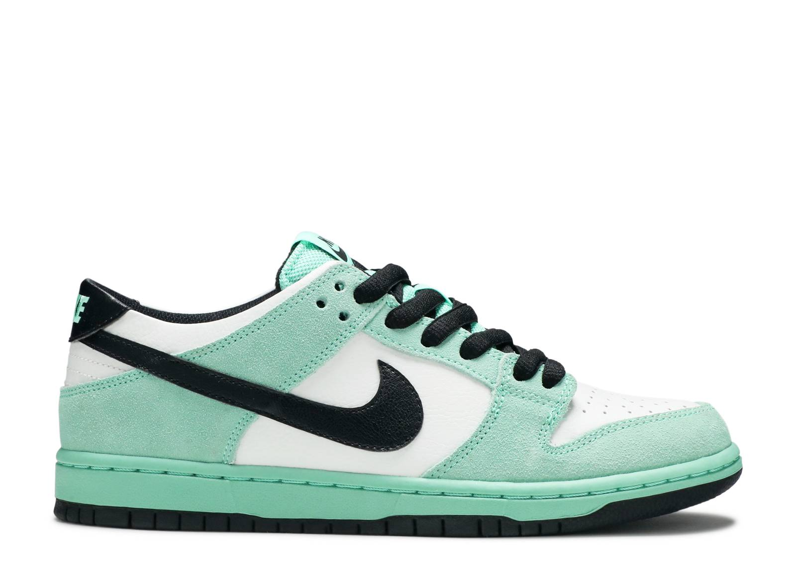"""dunk low pro iw """"sea crystal"""""""