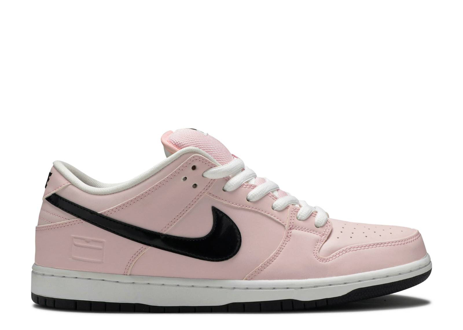 "dunk low elite sb ""pink box"""