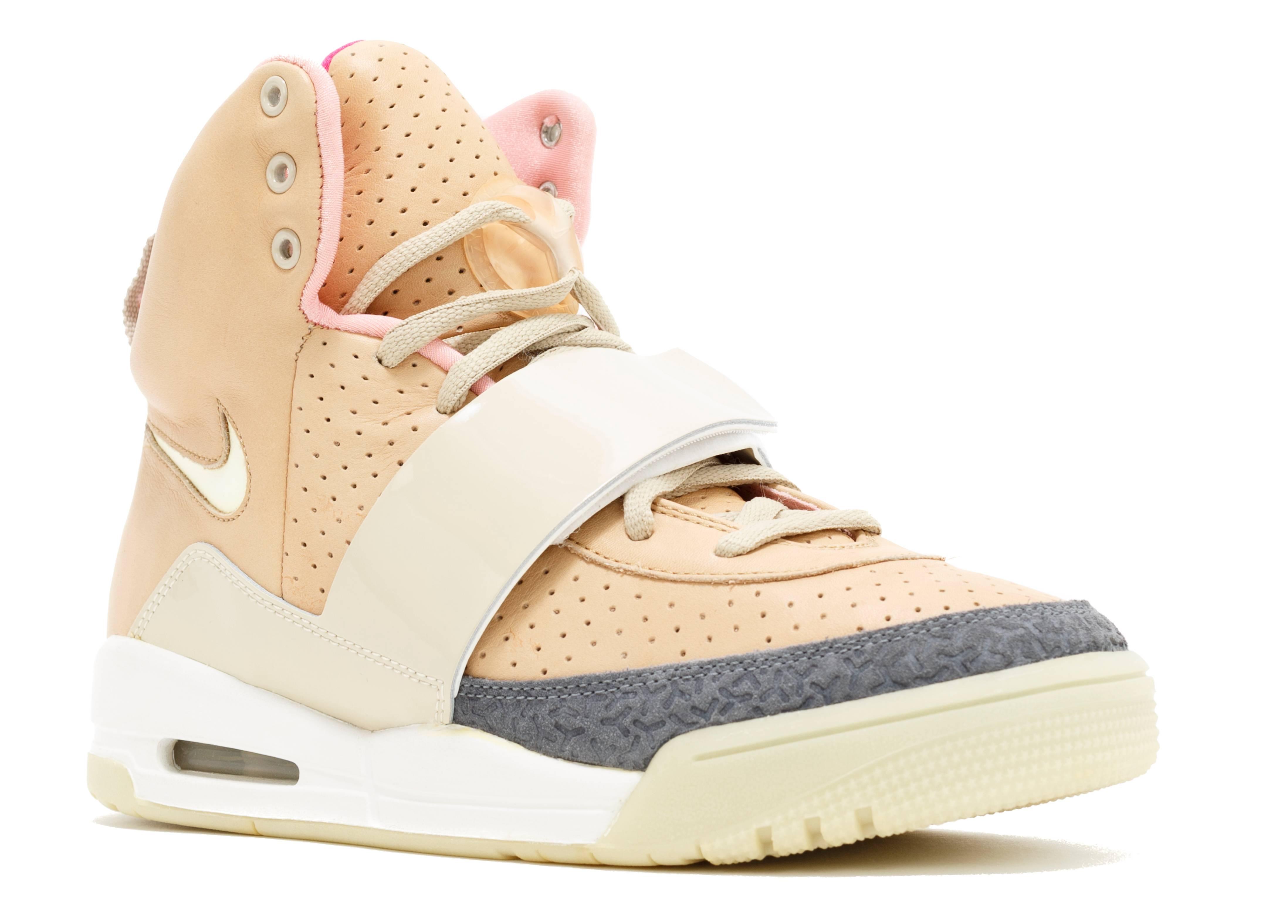 hot sale online 5027d f0de7 Air Yeezy - Nike - 366164 111 - net net   Flight Club