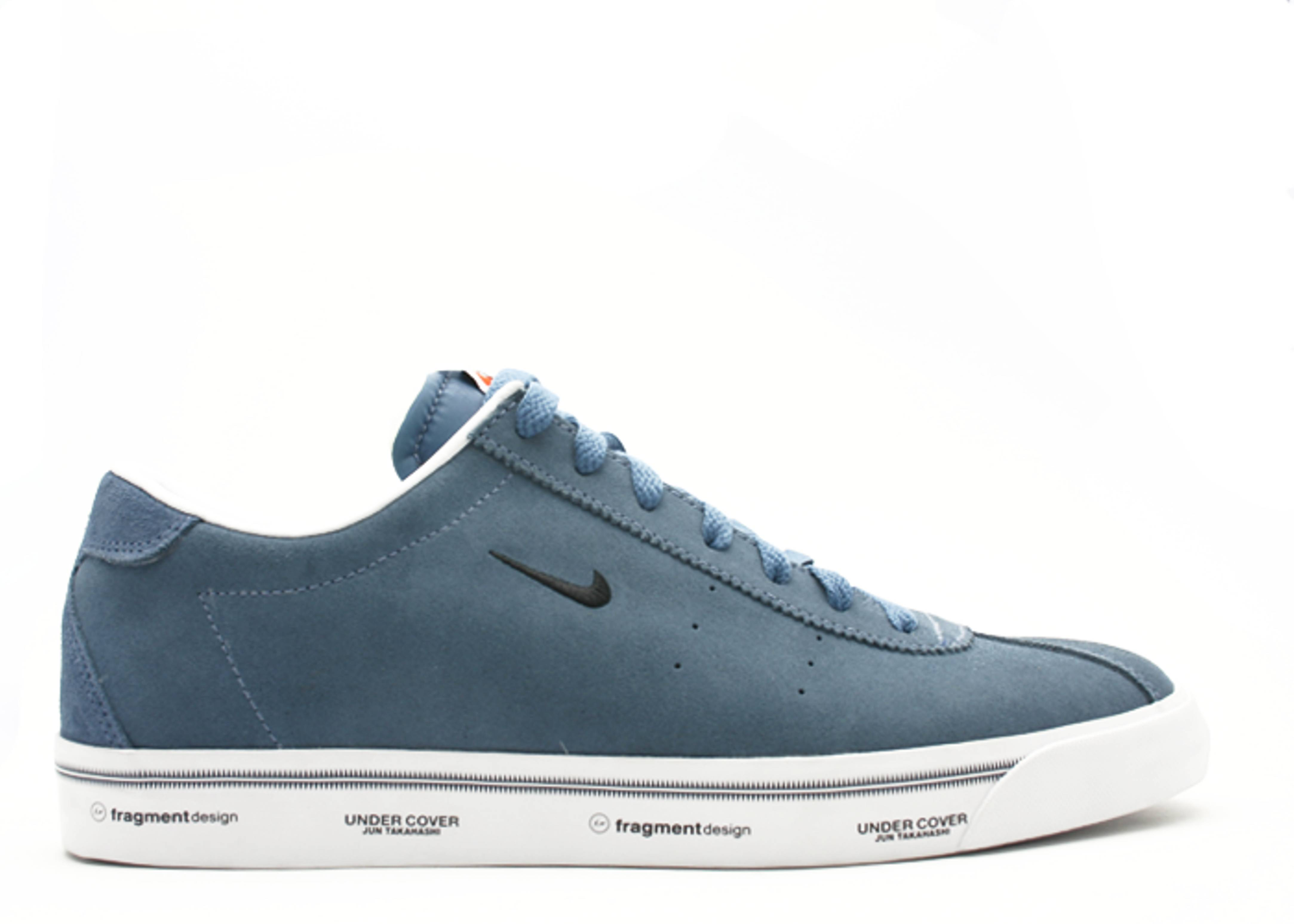 "match classic hf ""nike x fragment design x undercover"""