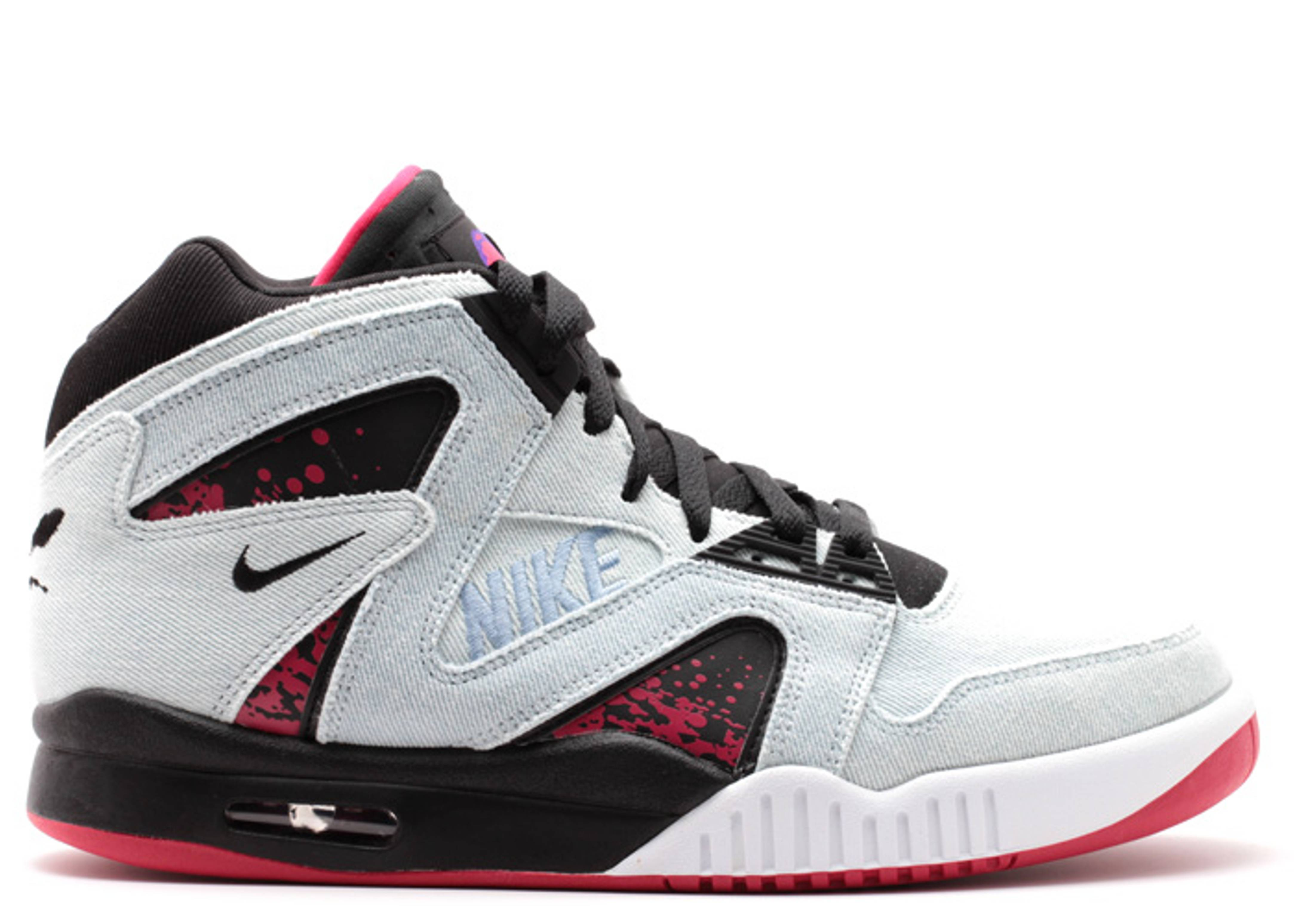 the latest 71548 d8db7 nike. air tech challenge hybrid denm