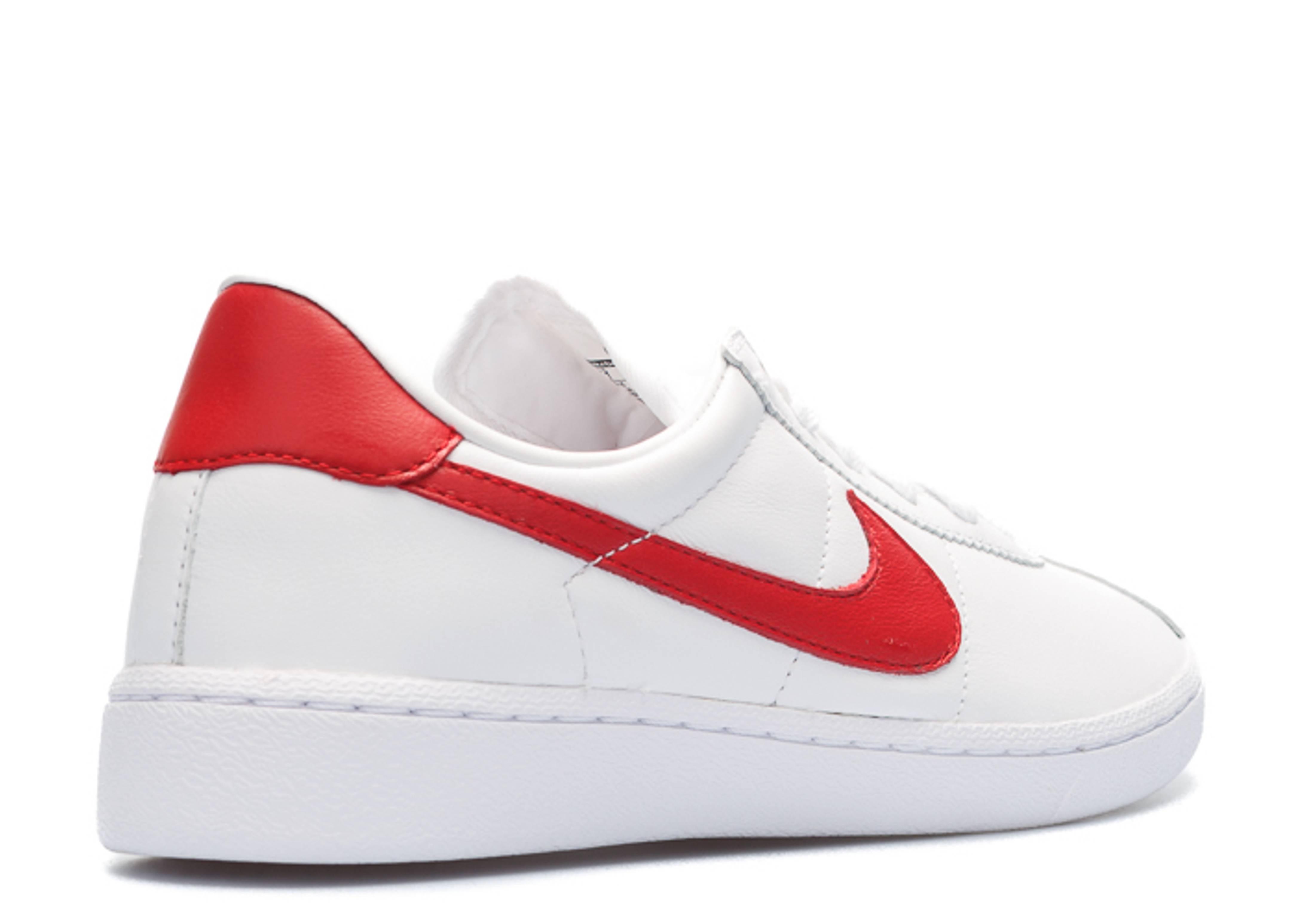 Oso Miniatura escaramuza  NikeLab Bruin 'Marty McFly' - Nike - 826670 160 - white/gym red   Flight  Club