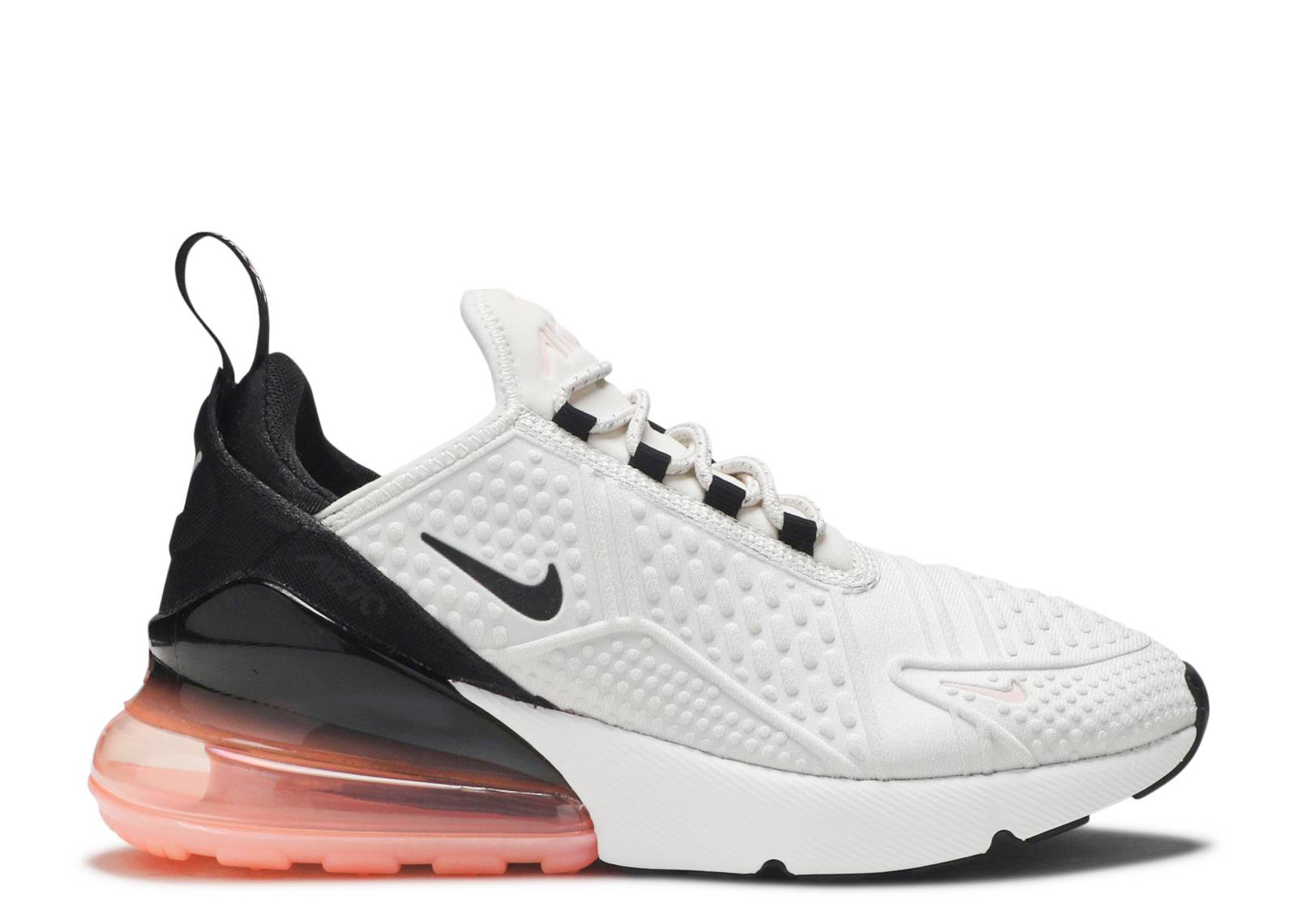 available purchase cheap first look W Air Max 270 Se - Nike - ar0499 002 - light bone/black ...
