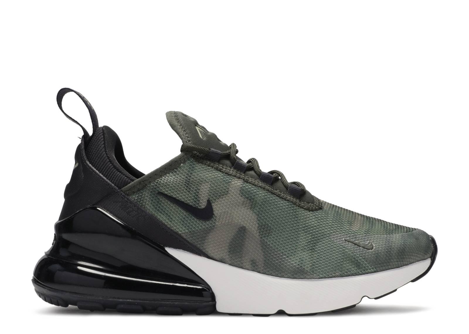Nike Wmns Air Max 270 'Green Camo'