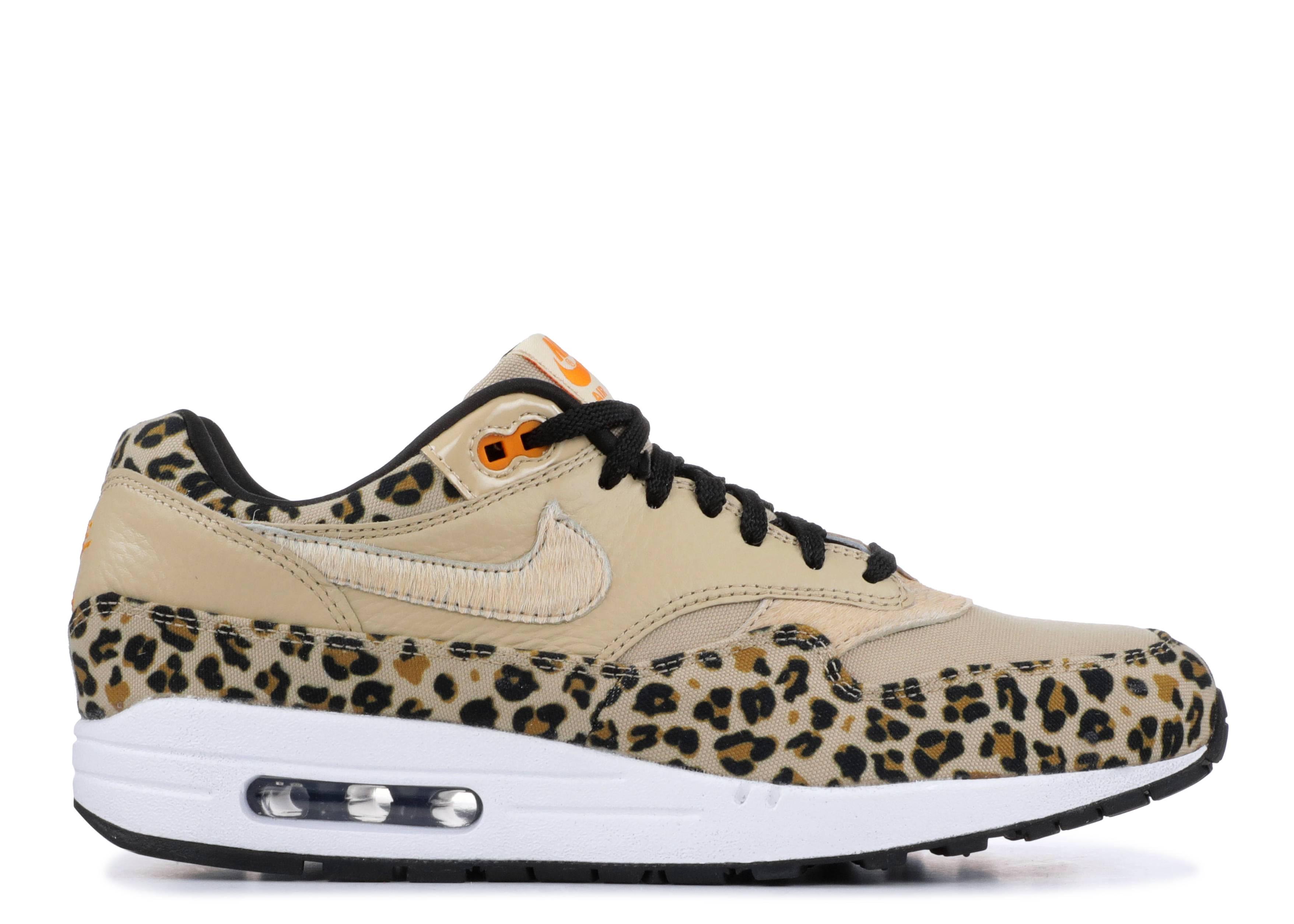 "w air max 1 prm ""leopard"""