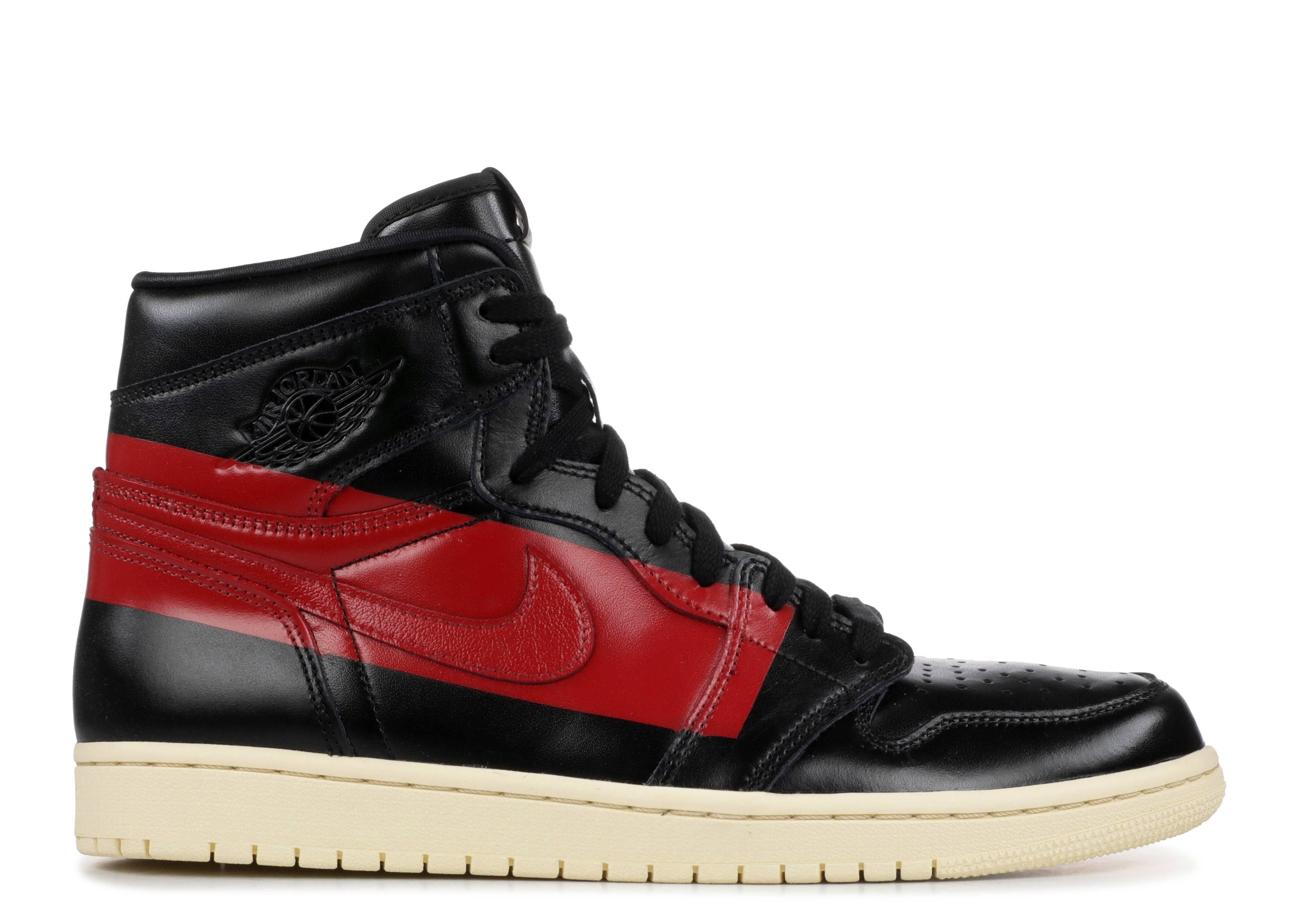 buy online 43c01 d2a12 Air Jordan 1 (I) Shoes - Nike   Flight Club