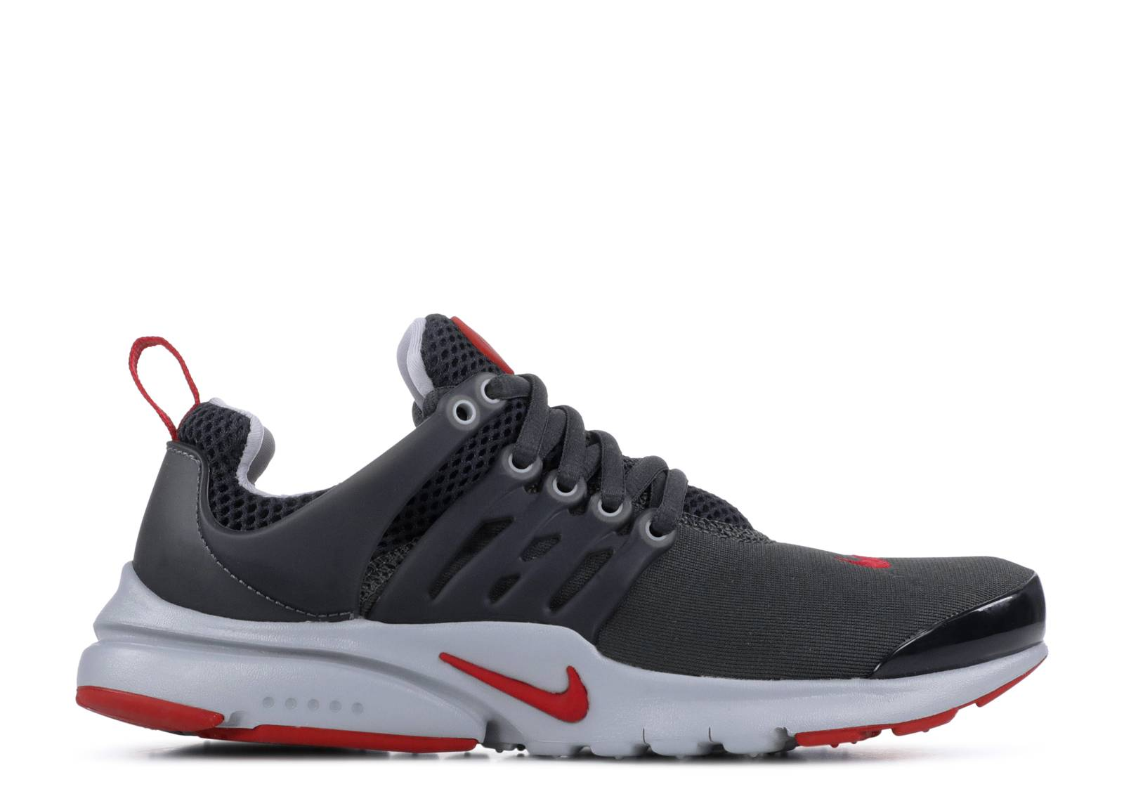 Nike Air Presto GS 'Anthracite'