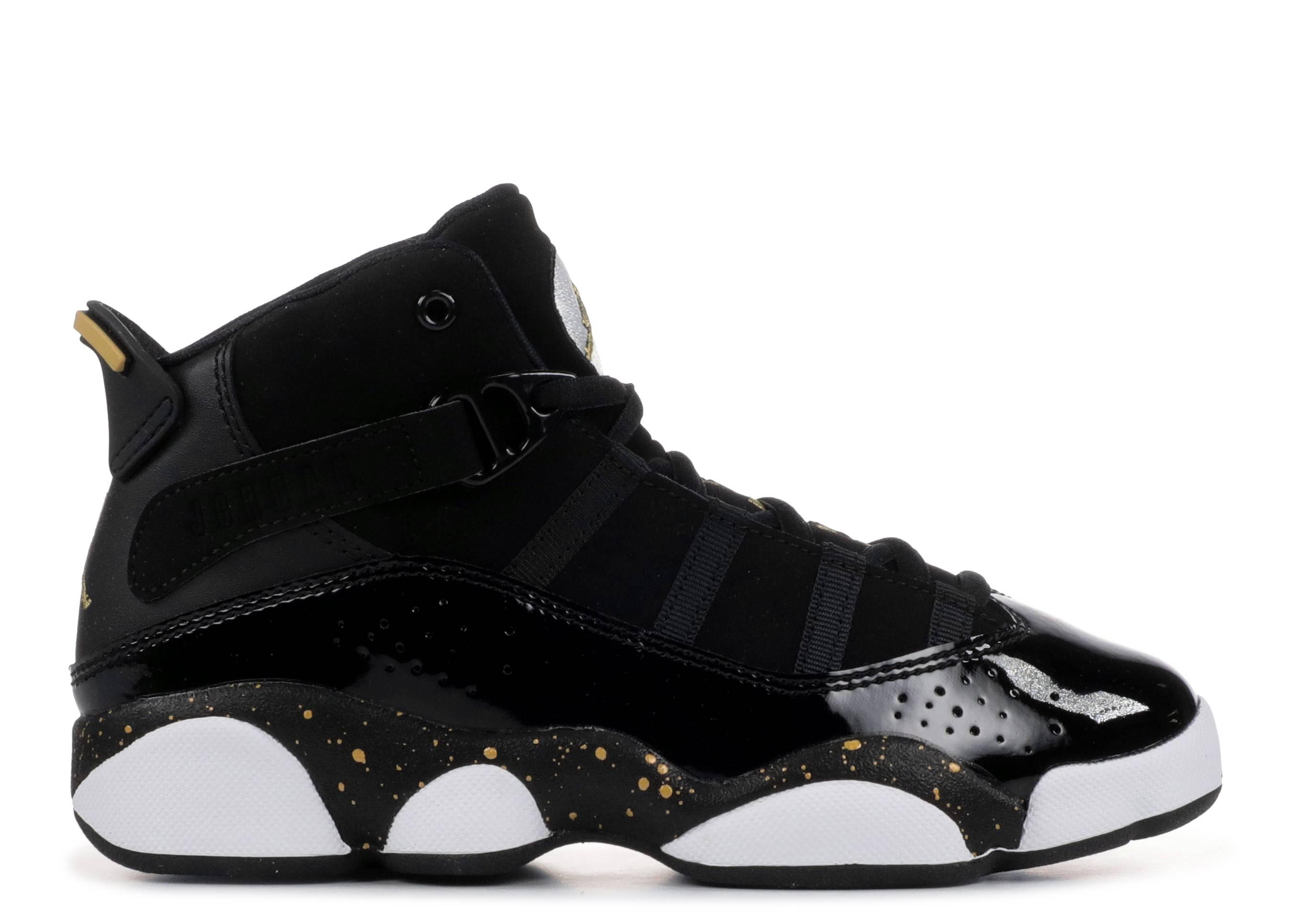 699ec09f31d 6 Rings - Air Jordans | Flight Club
