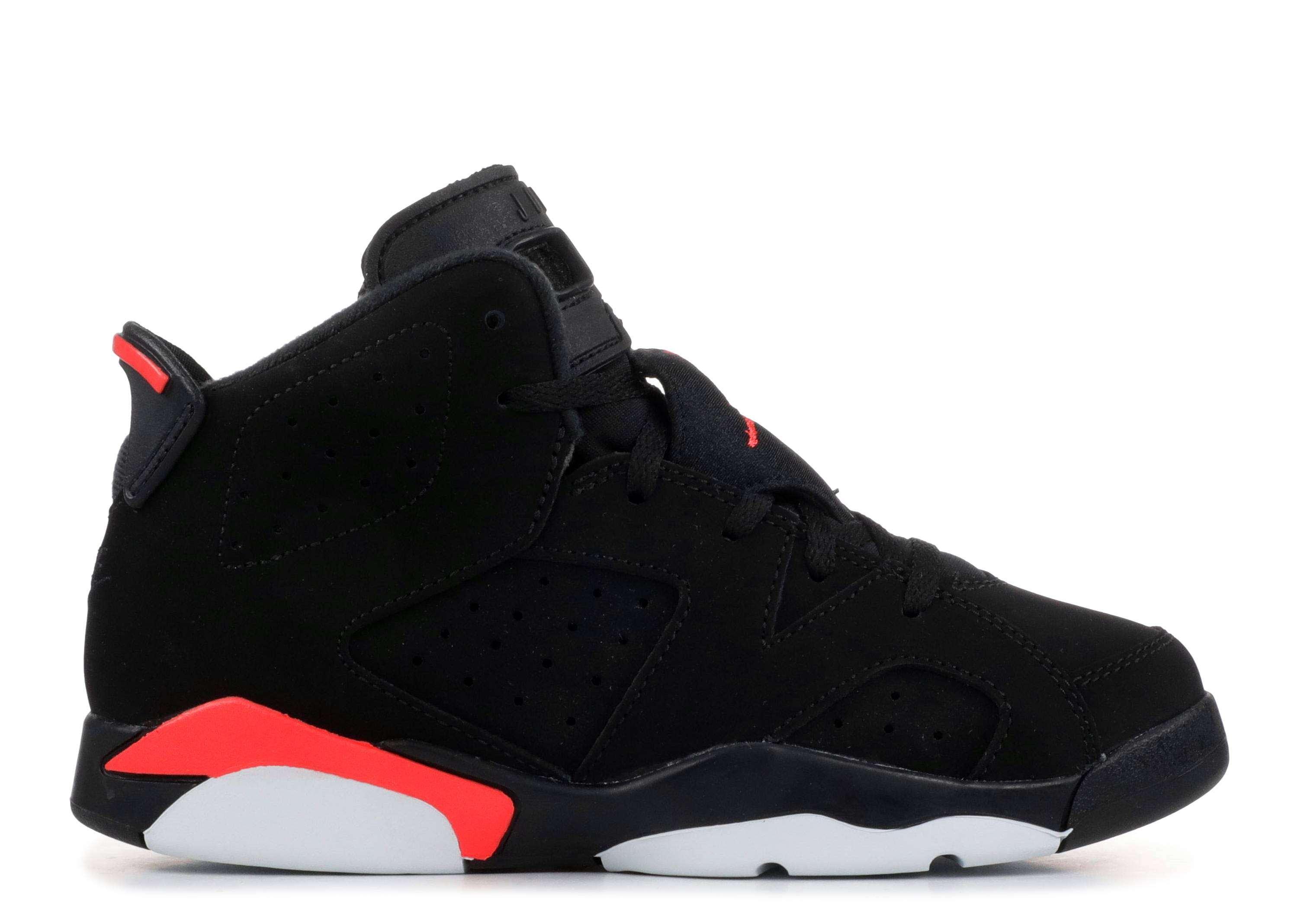 "jordan 6 retro (ps) ""Infrared"""