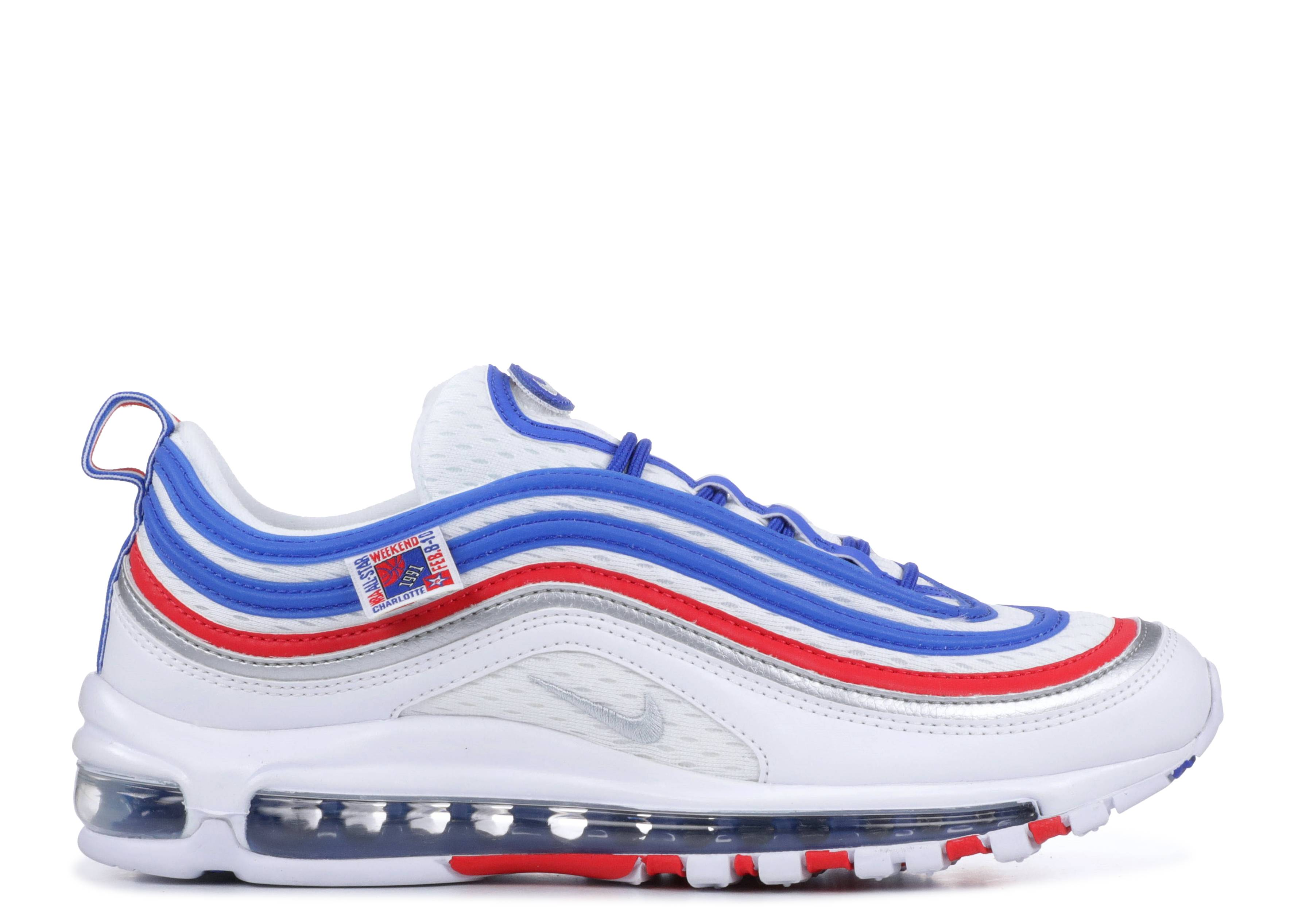 competitive price 42b33 e03f2 Nike Air Max 97 - Men s   Women s Shoes   Flight Club