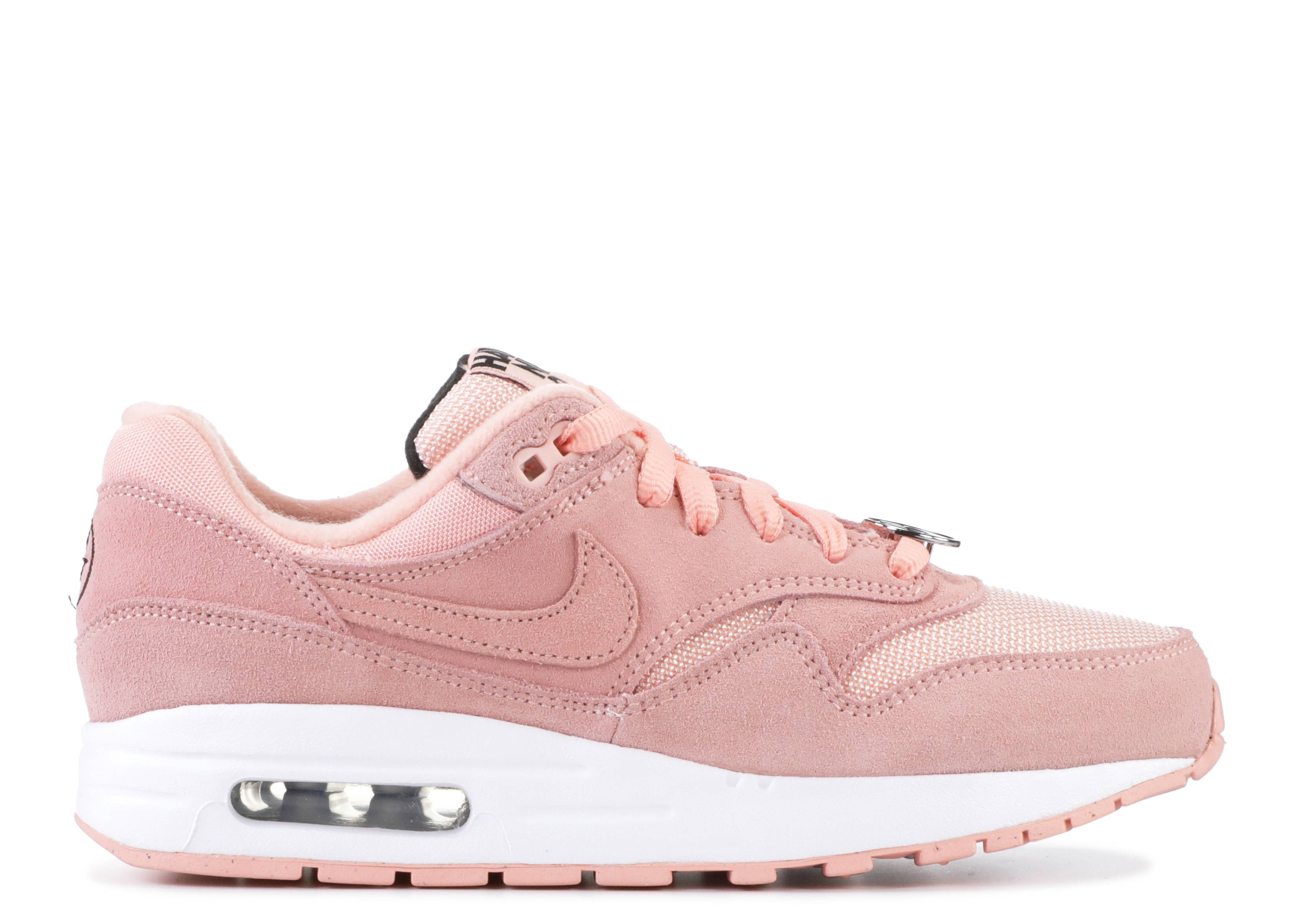 "Air Max 1 GS 'Have A Nike Day - Coral' ""Have A Nike Day"""