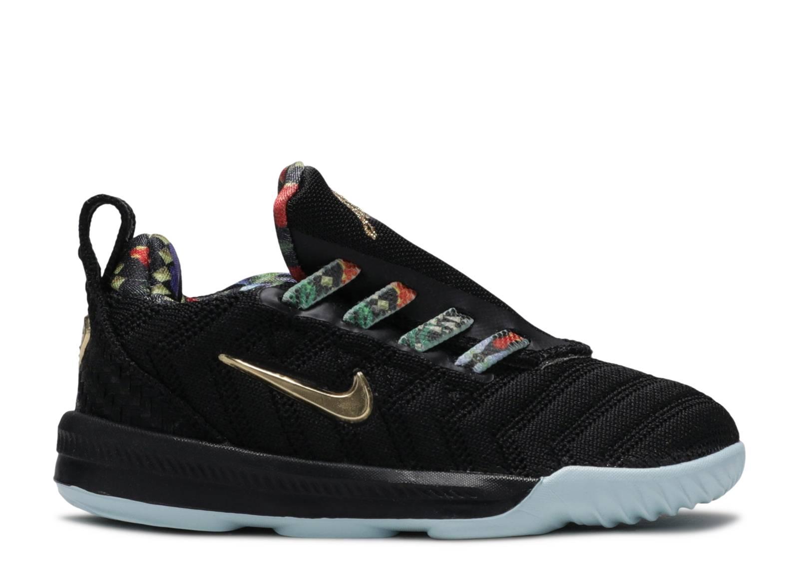 758fd7063f5 Nike LeBron 16 KC