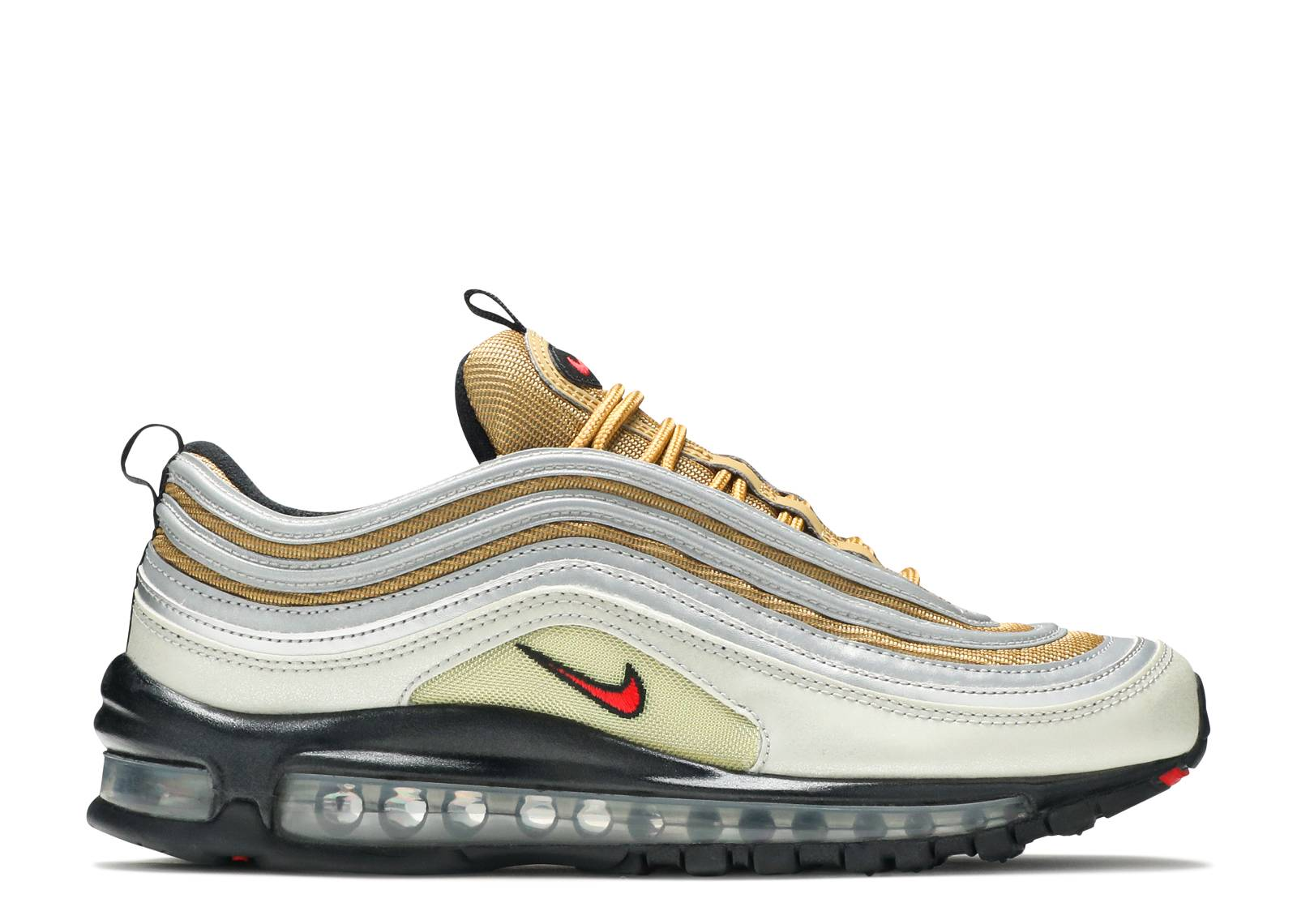 2air max 97 metallic