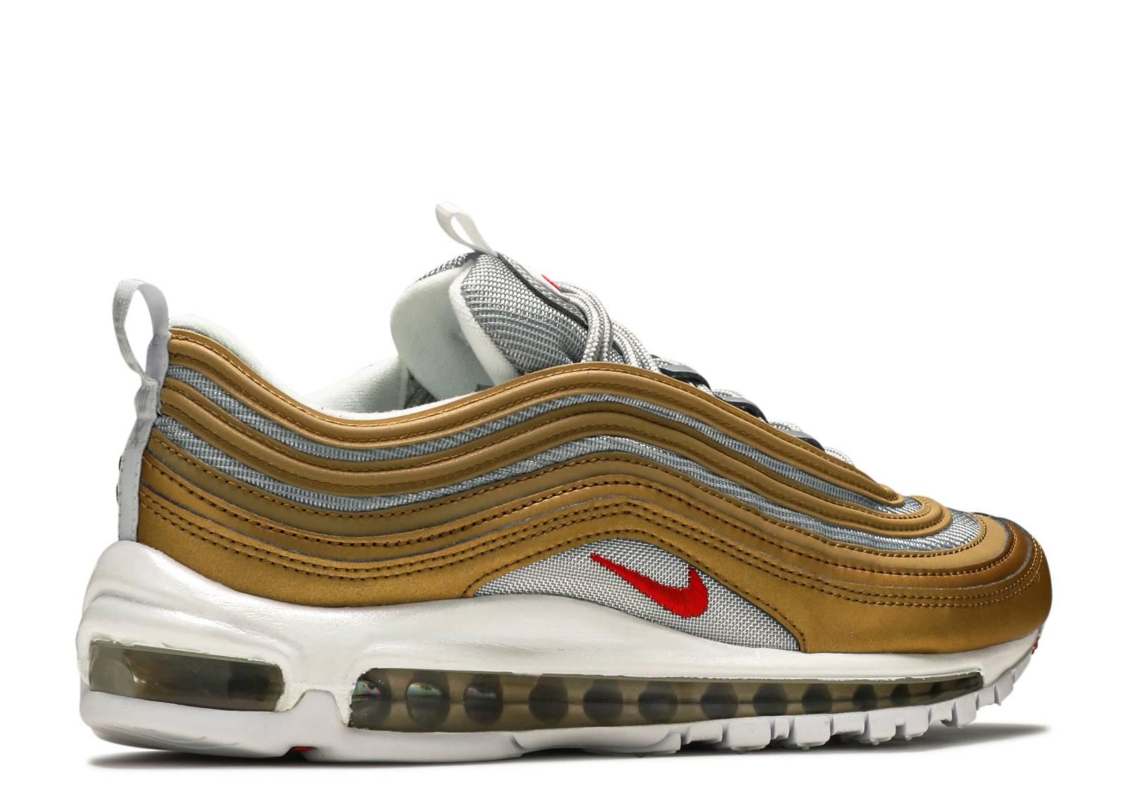 Nike AIR MAX 97 SSL BV0306 700