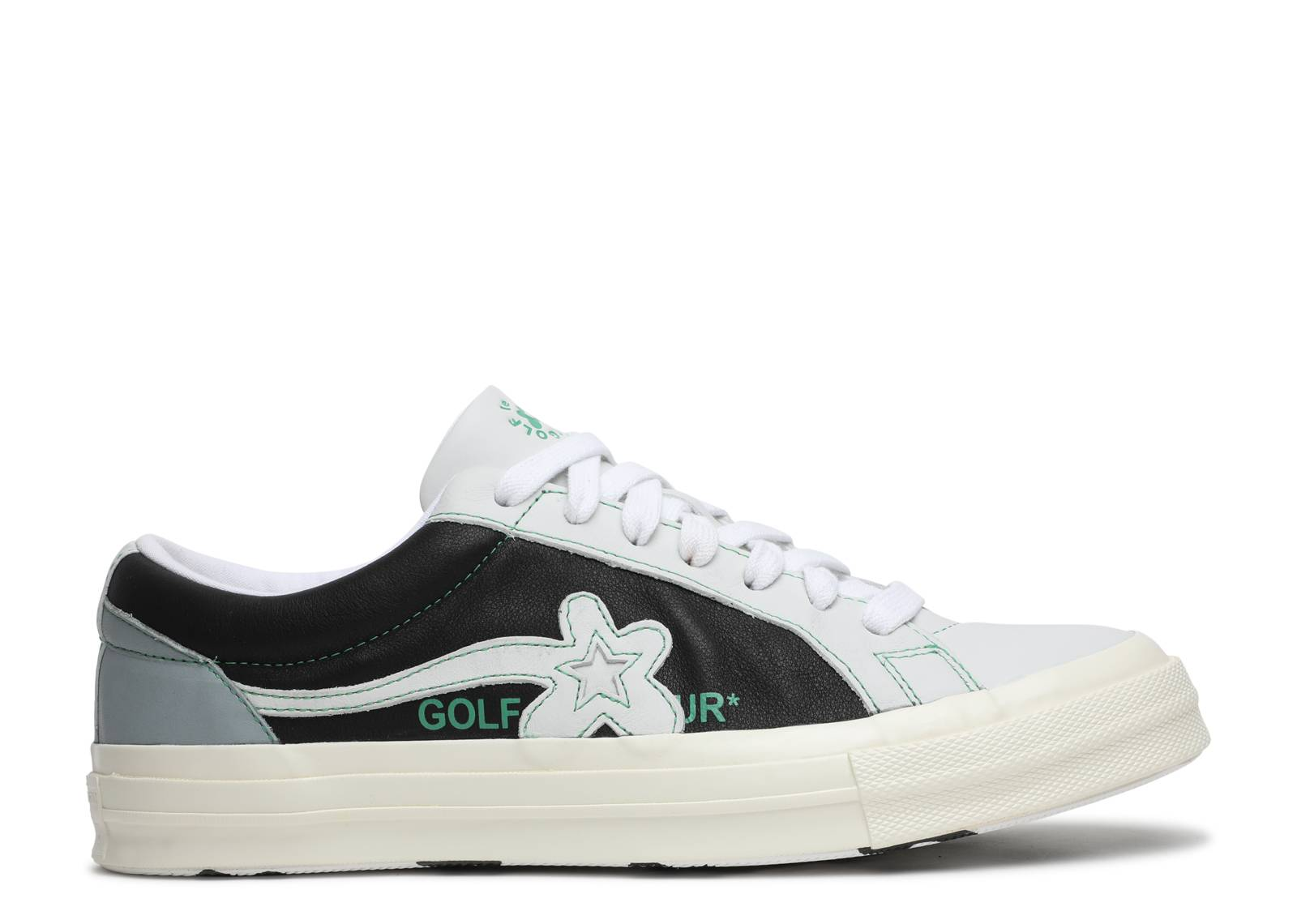 "one star golf ox ""golf le fleur"""