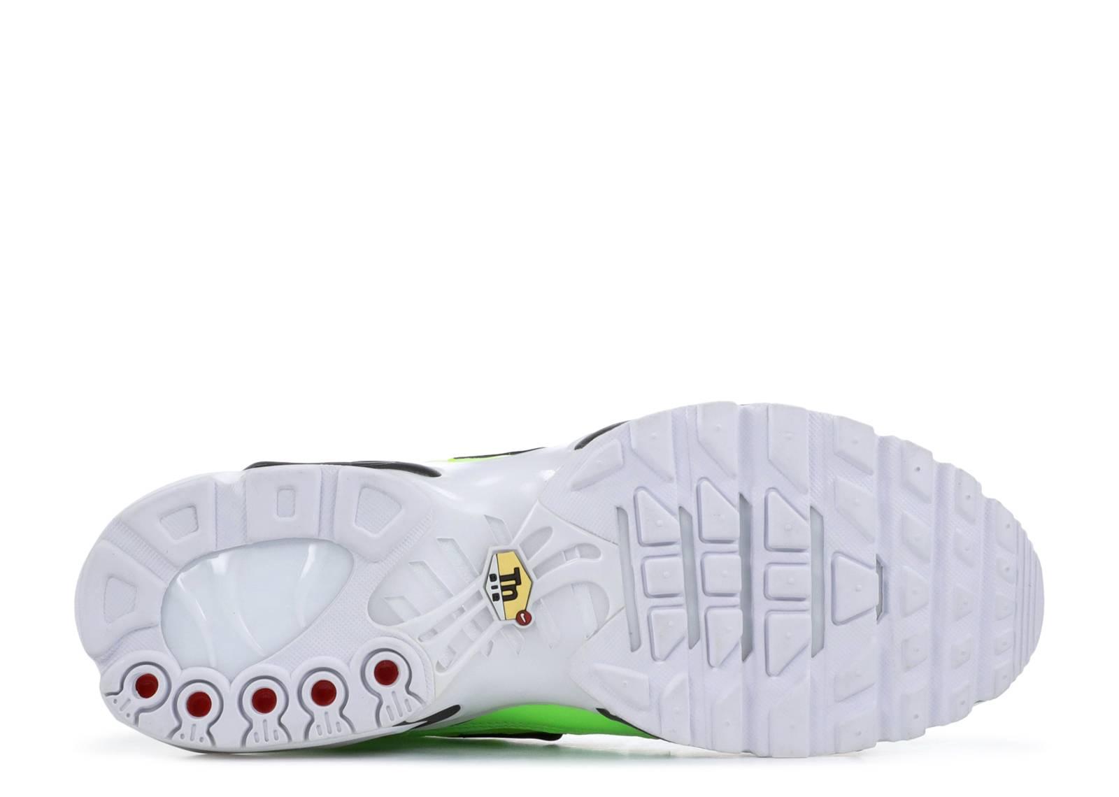 c8dc93308b ... Nike Air Max Plus Premium 'Overbranding - Lime Blast'