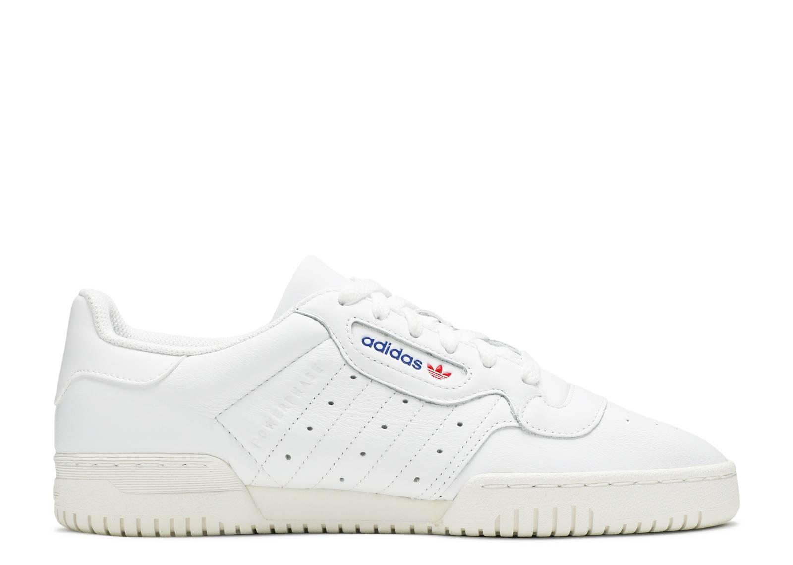 Adidas Powerphase OG White  END.