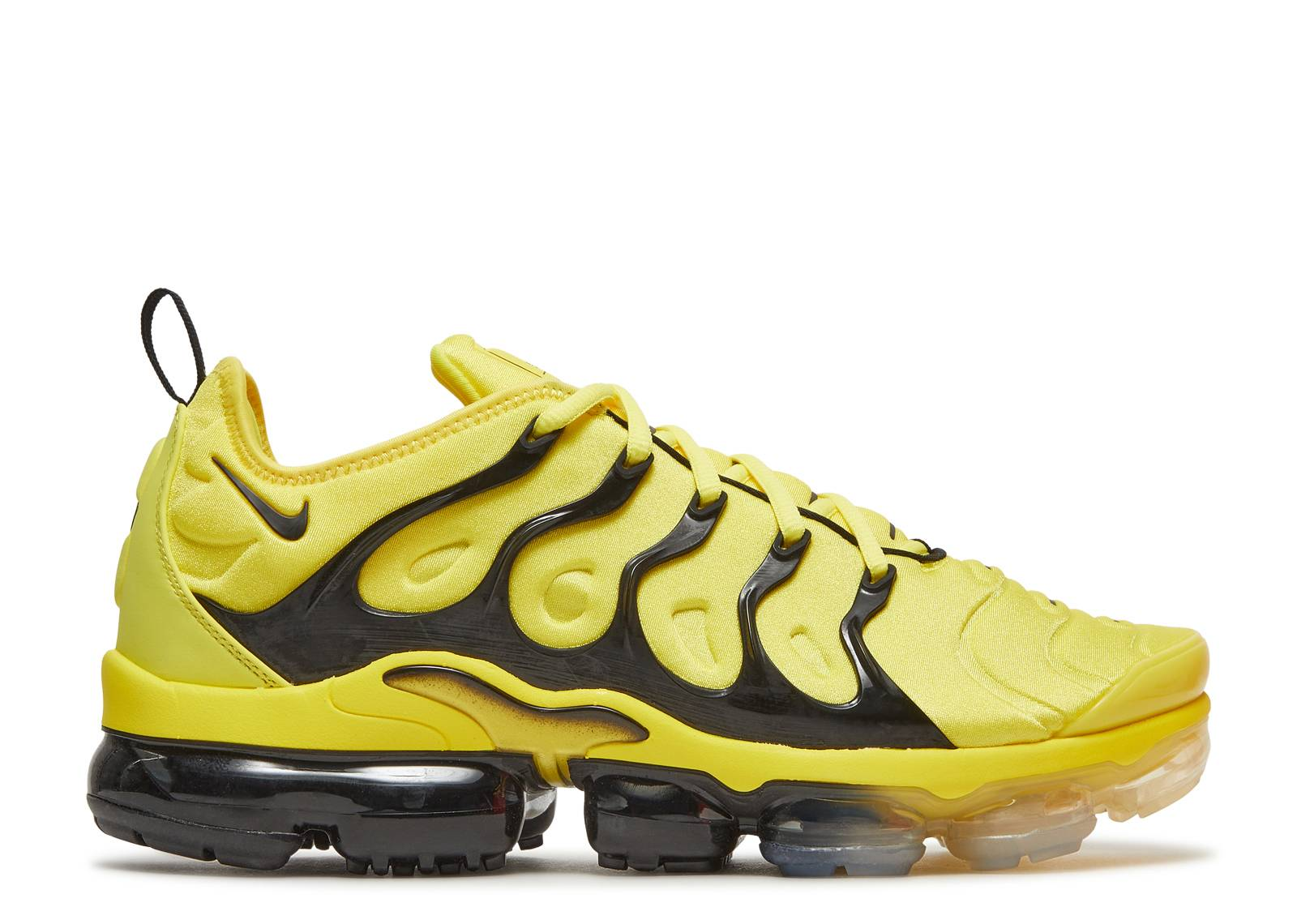 "air vapormax plus ""bumblebee"""