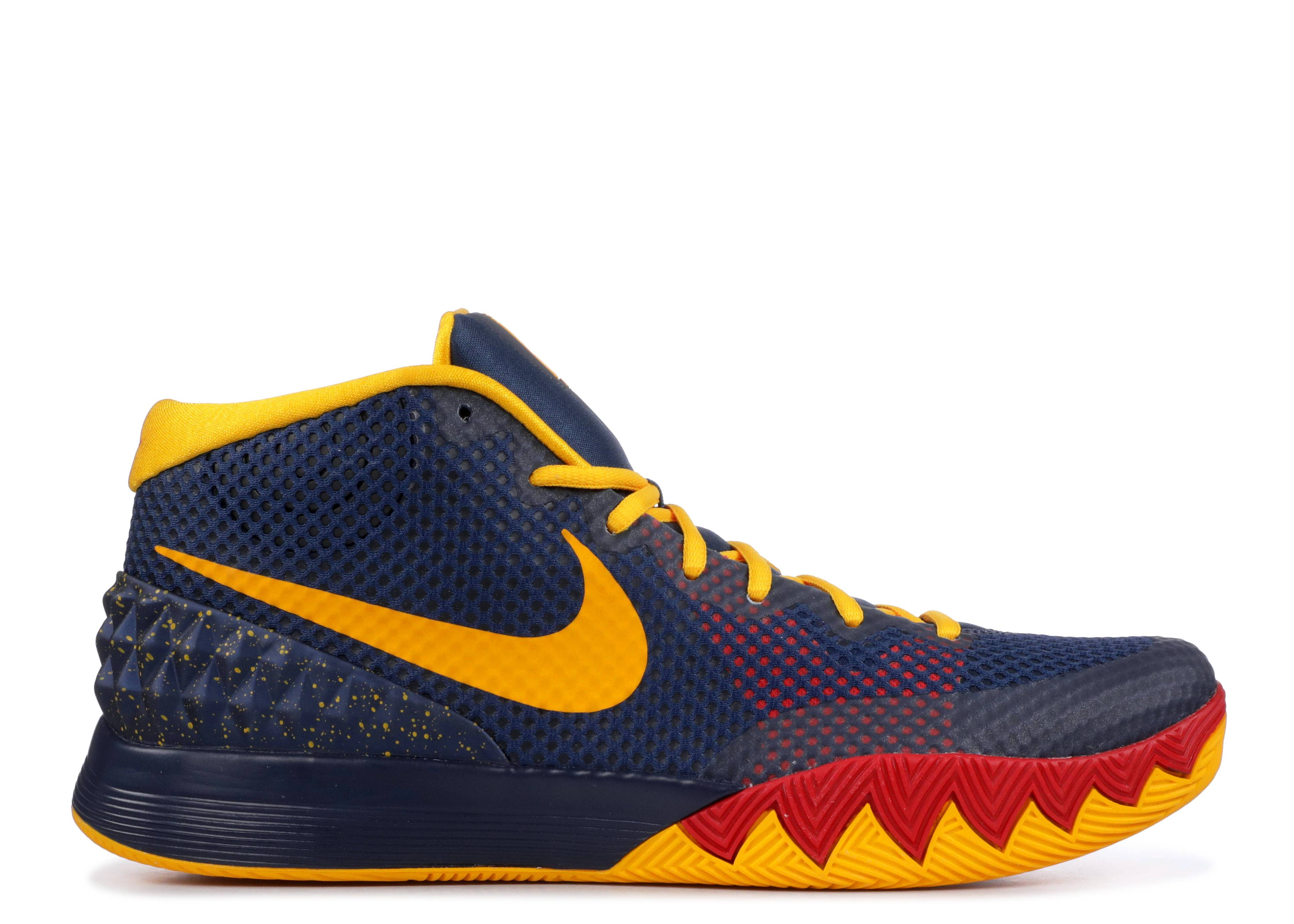 "kyrie 1 ID ""57 point game"""