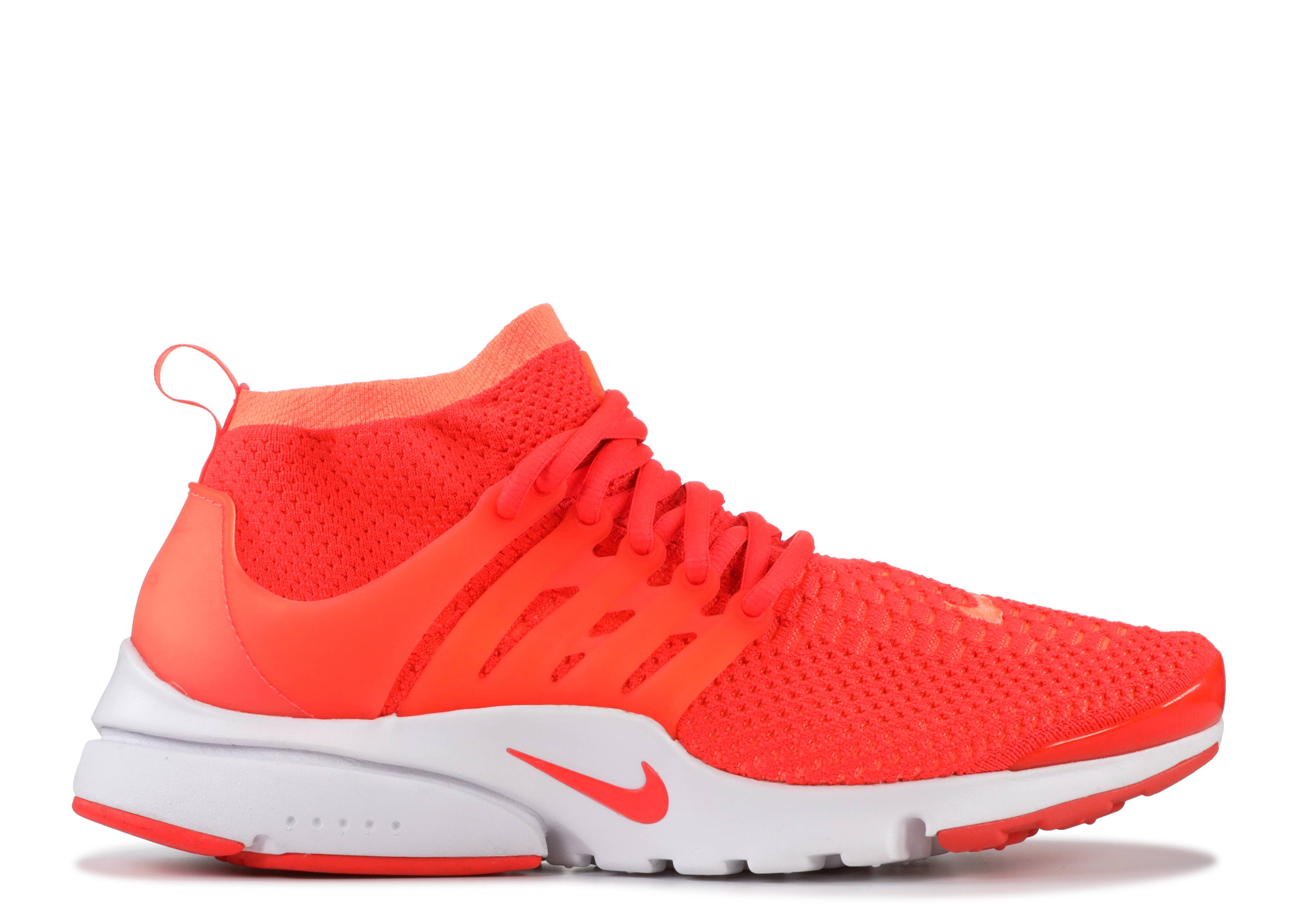 new product 4906d 01ae9 nike. air presto ultra flyknit