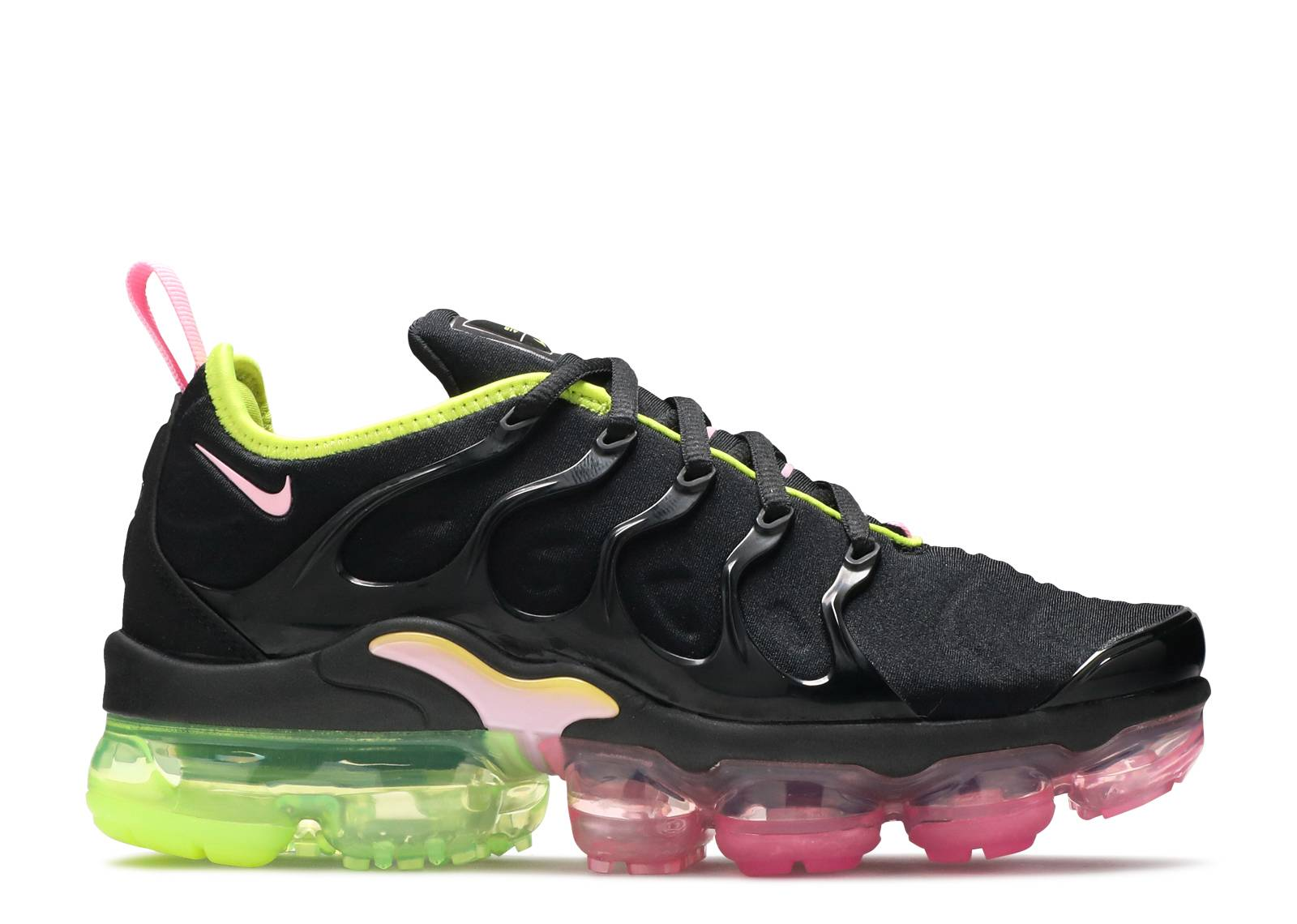"Nike Wmns Air VaporMax Plus ""Pink Rise"" ""Pink Rise"""