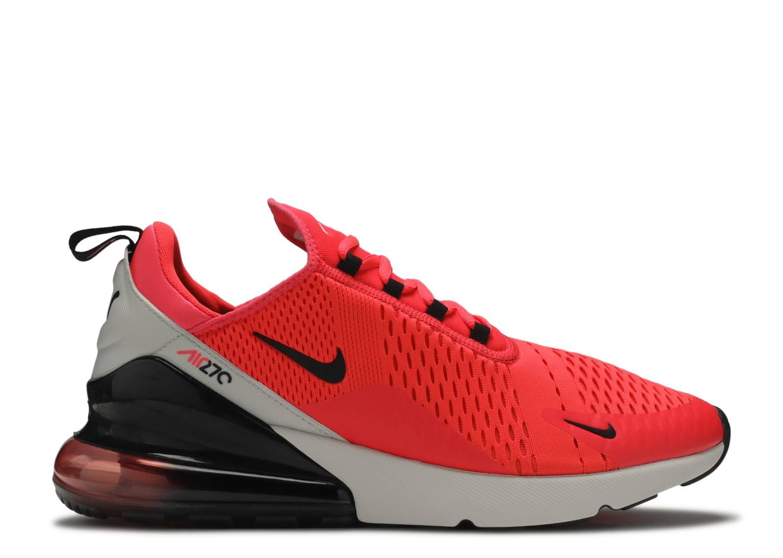 Air Max 270 Red Orbit Nike Bv6078 600 Red Orbit Black Vast