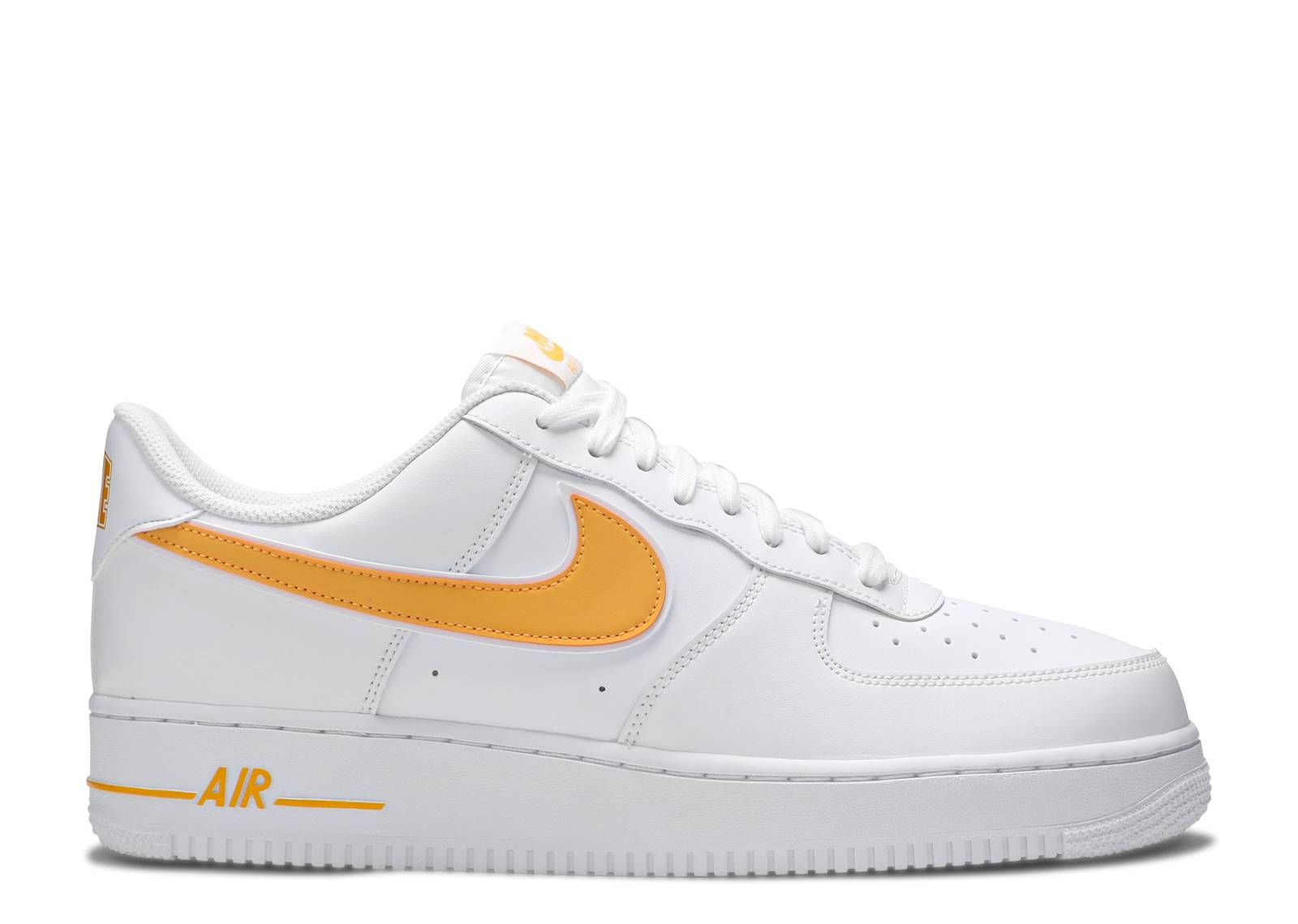 """Air Force 1 Low '07 """"07 University Gold"""""""