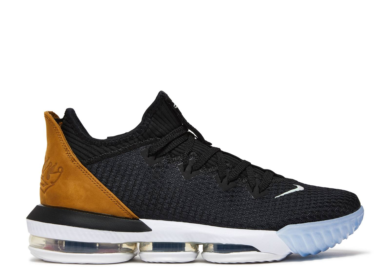 pretty nice 214d5 1dab1 Nike LeBron 16 Low