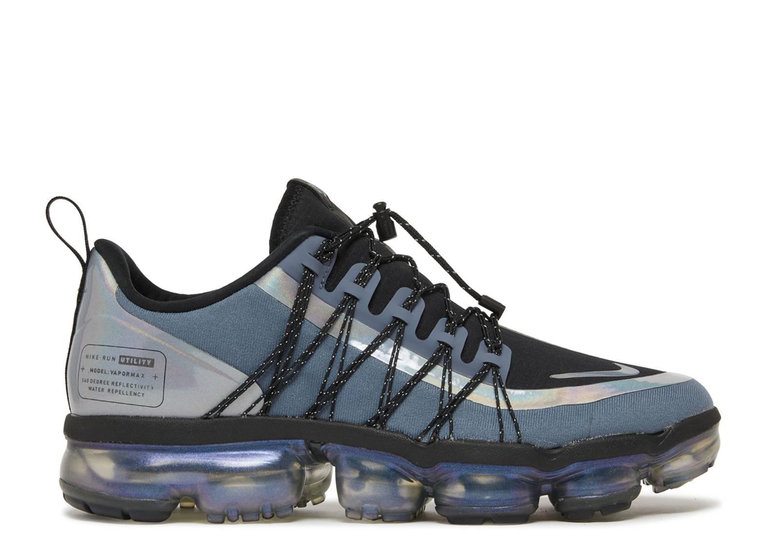 new style 4d7c7 fb925 Nike Air VaporMax Run Utility 'Blue Dusk'