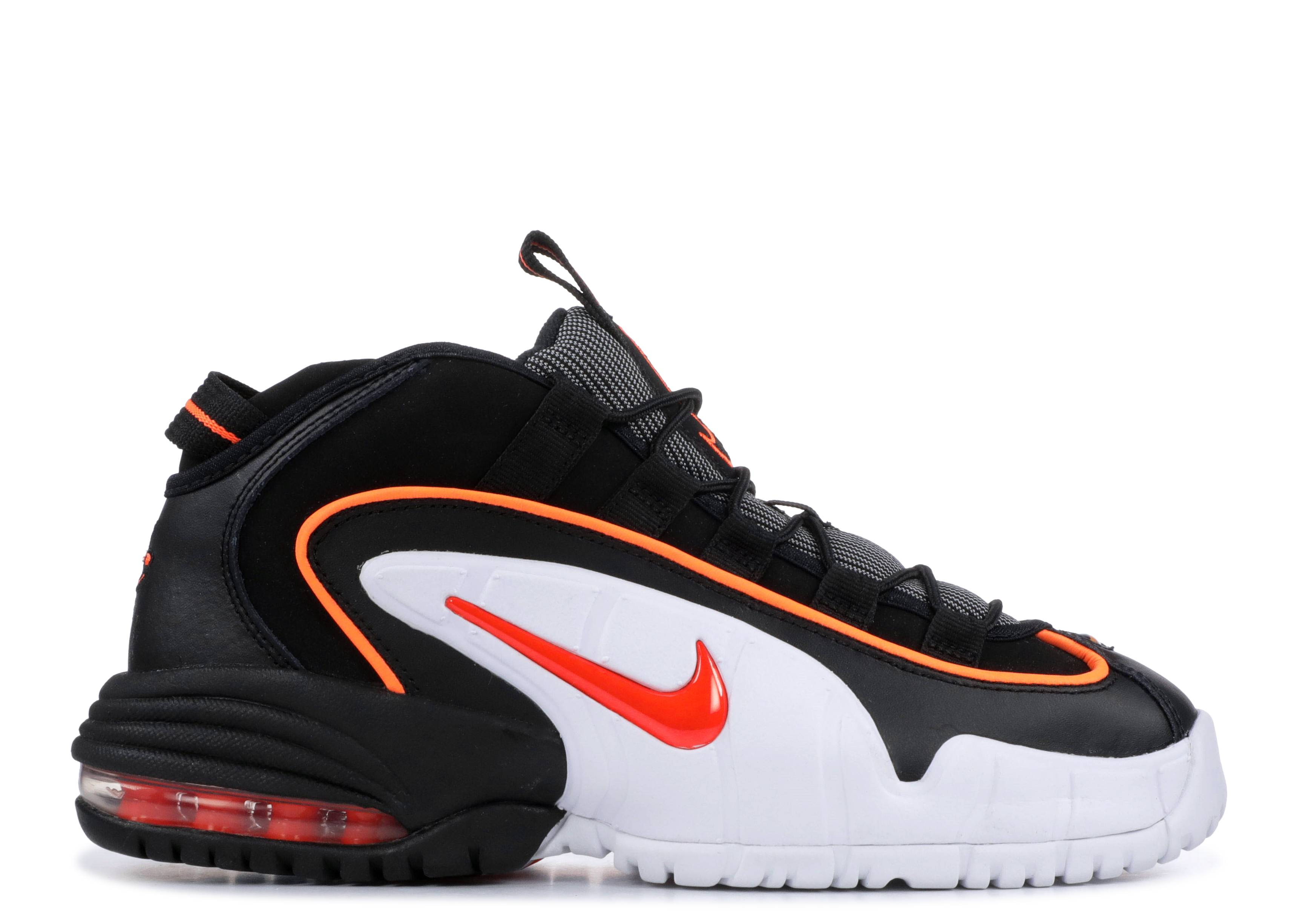 buy popular 848db 731fd Nike Air Max Penny LE GS