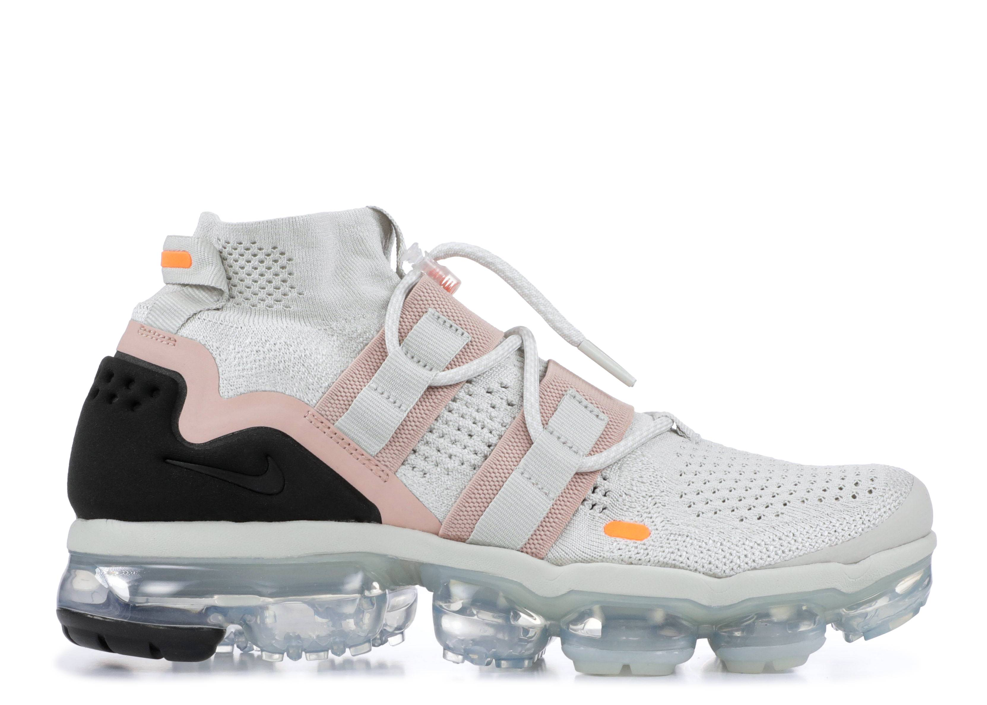 "nike air vapormax fk utility  ""Light Bone"""