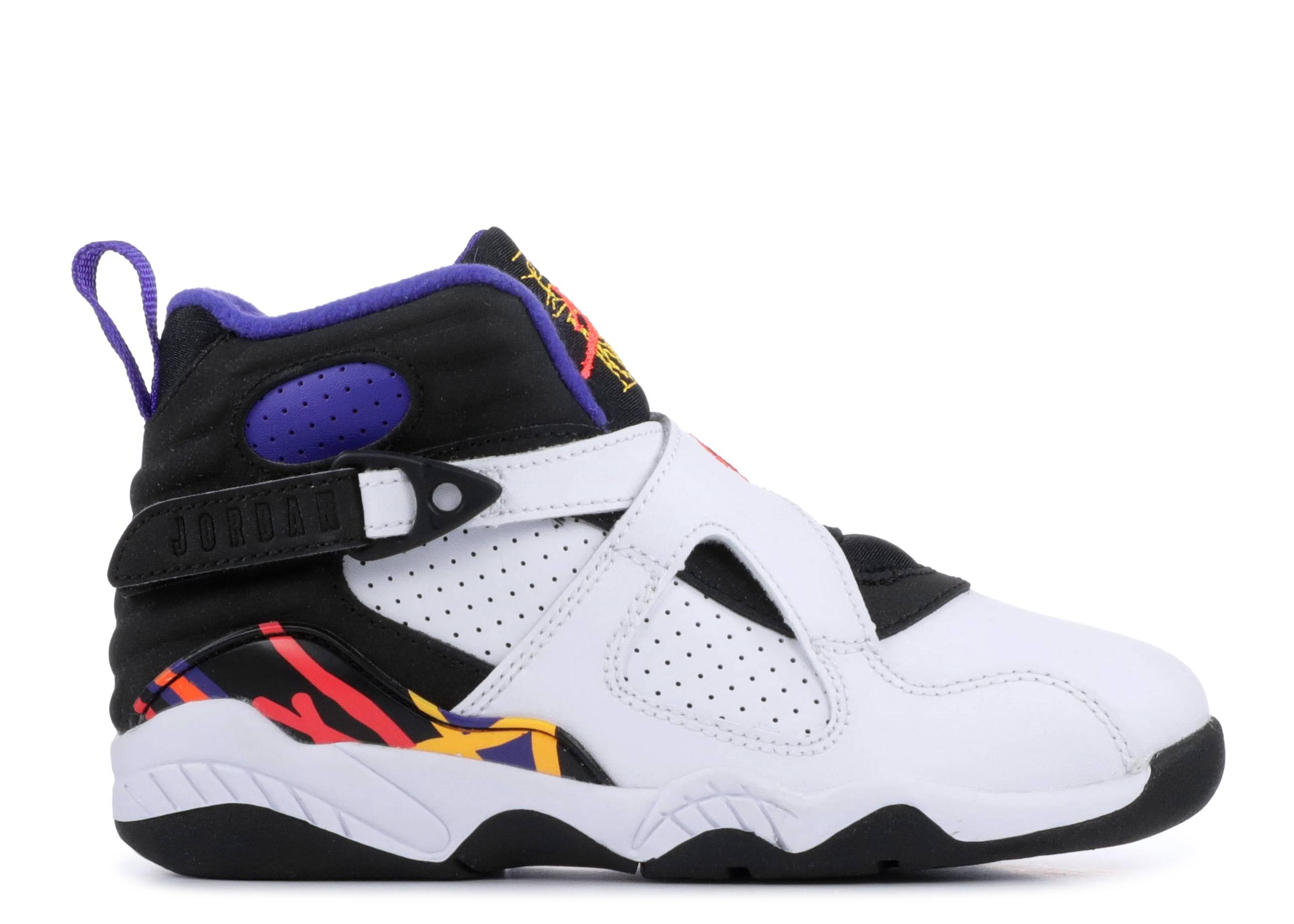 size 40 424e0 7f6e7 Air Jordan 8 Retro BP