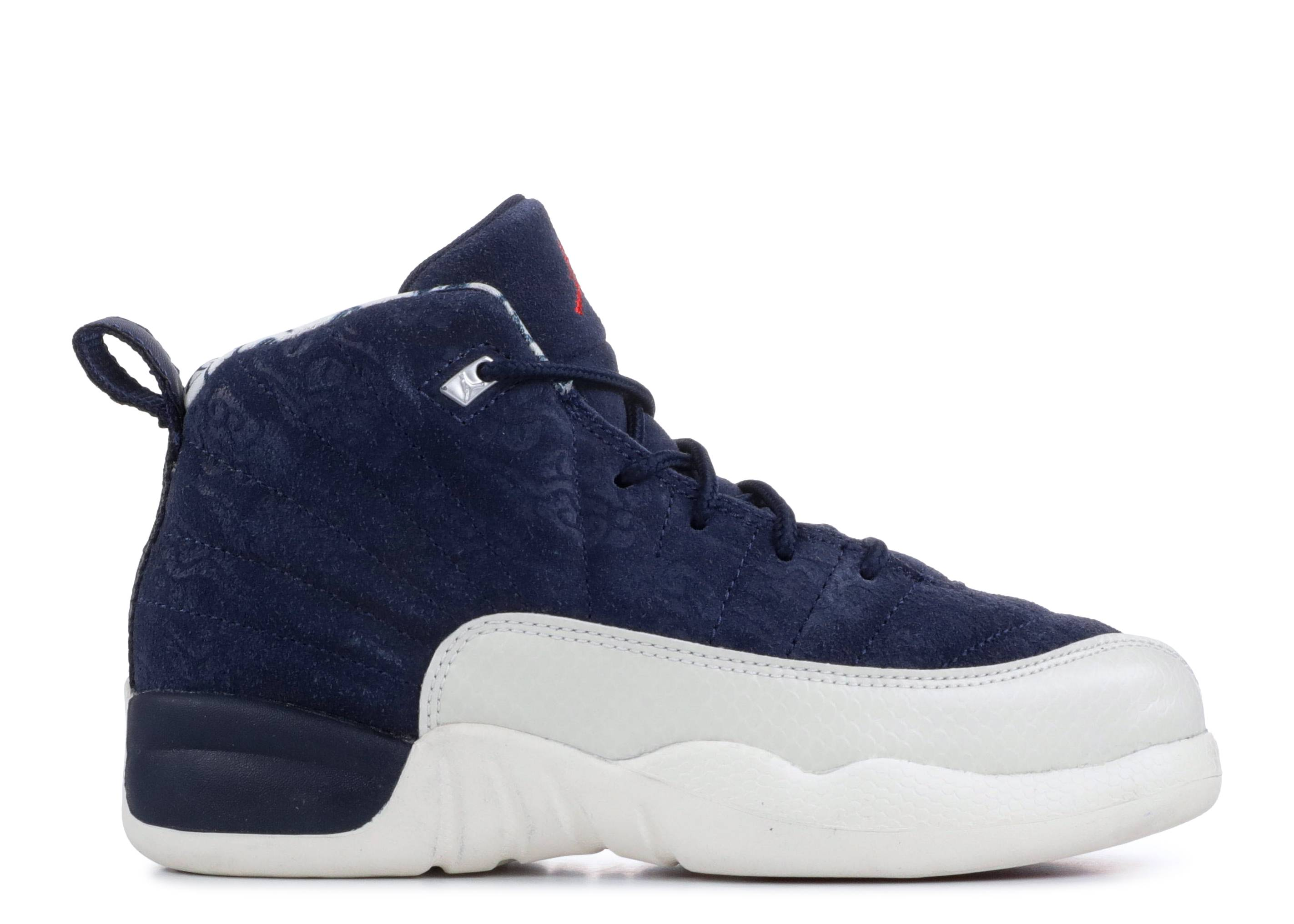 "Air Jordan 12 Retro PS 'International Flight' ""International Flight"""