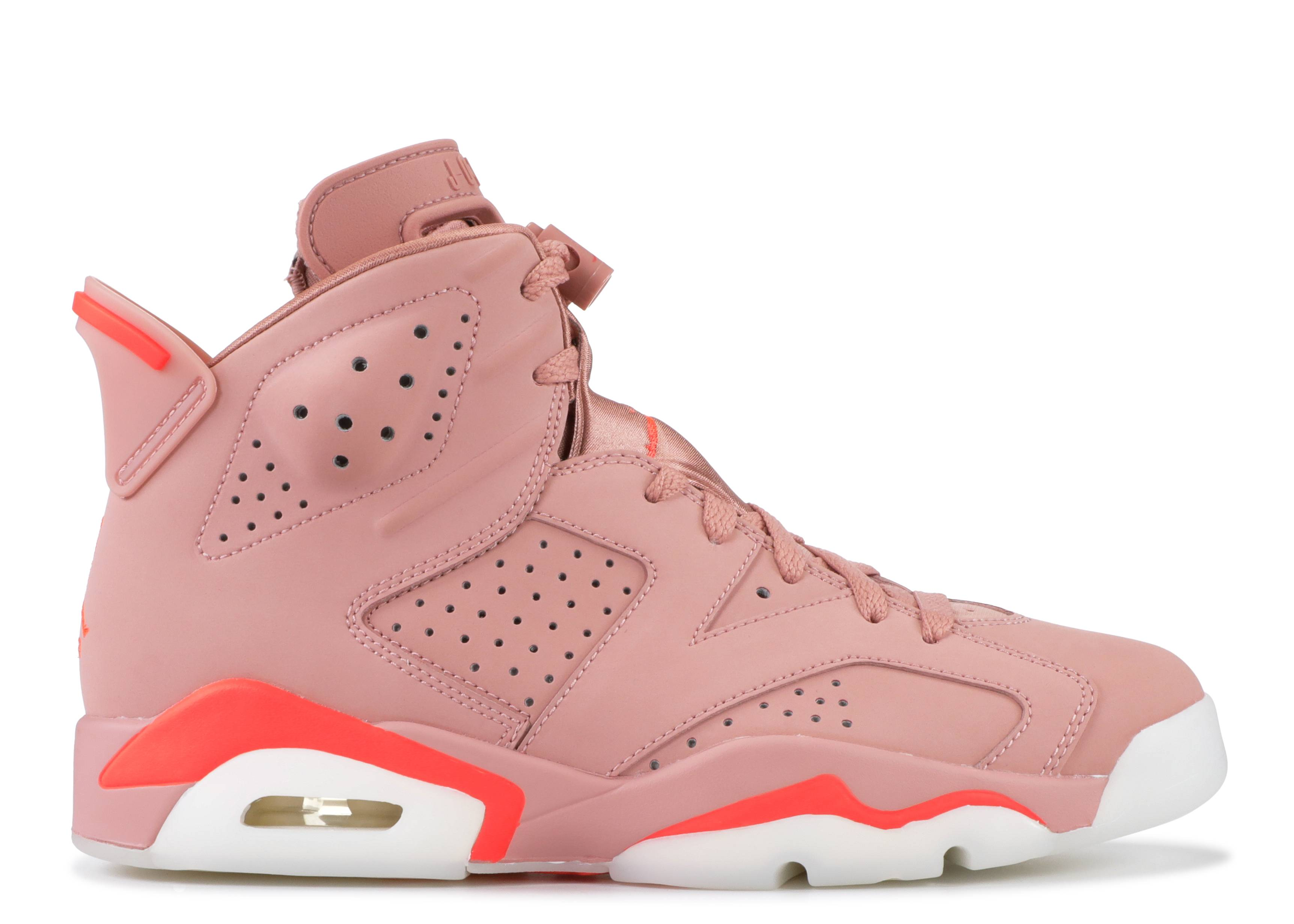 "air jordan 6 retro ""aleali may"""